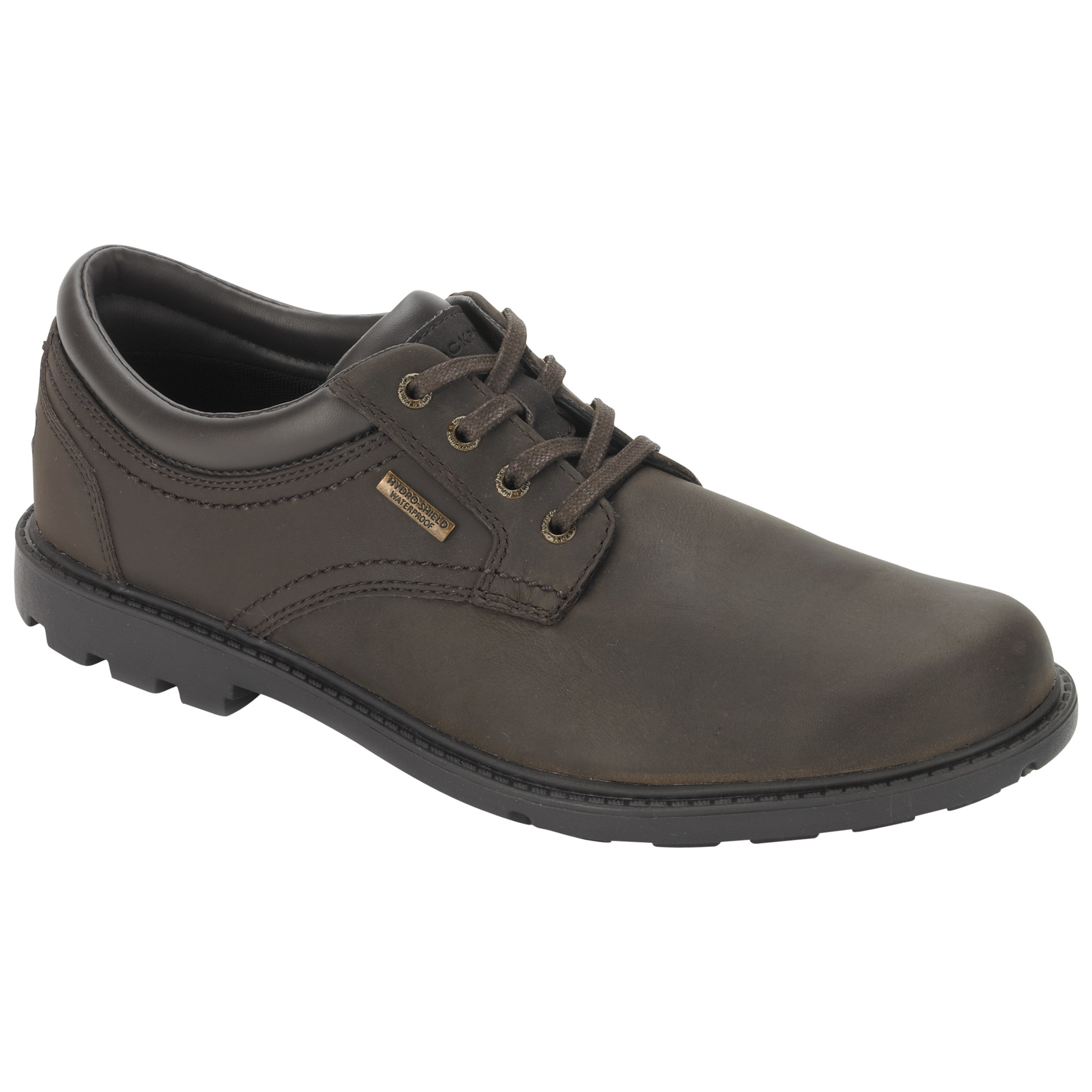 Rockport Waterproof Adiprene Shoes Uk