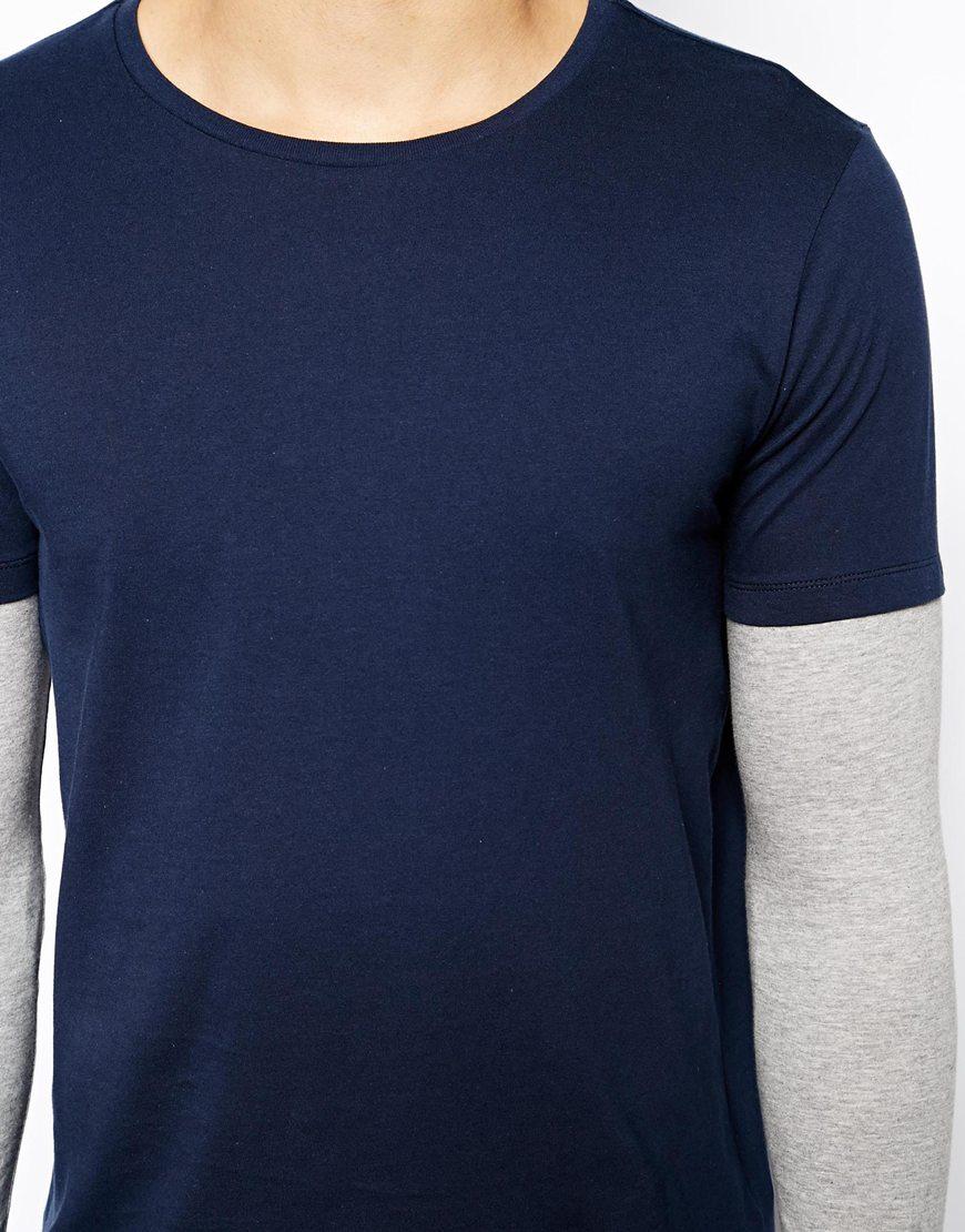 45bdc95e Browning Camo Layered Long Sleeve T Shirt – EDGE Engineering and ...