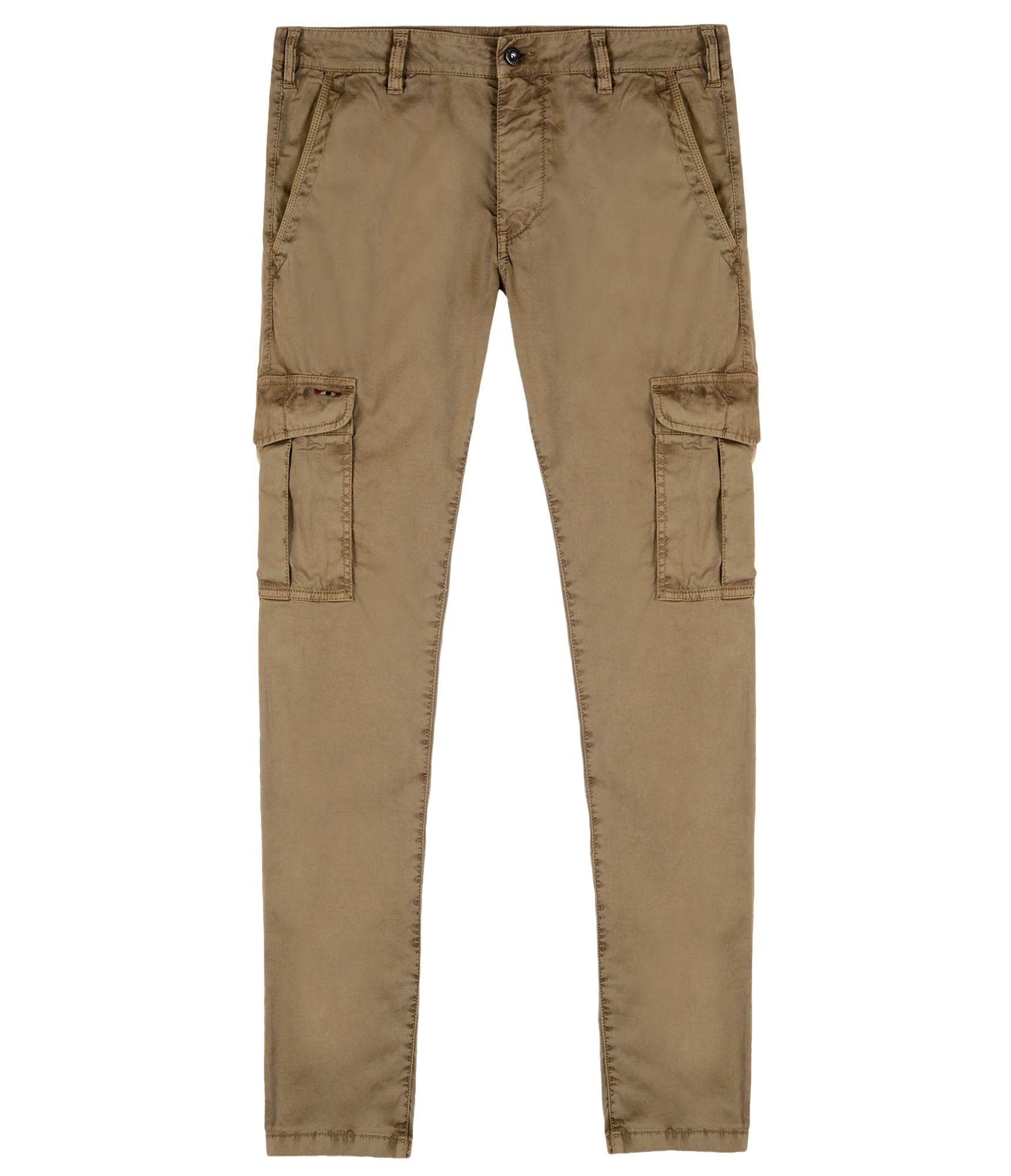 Light Brown Pants For Men