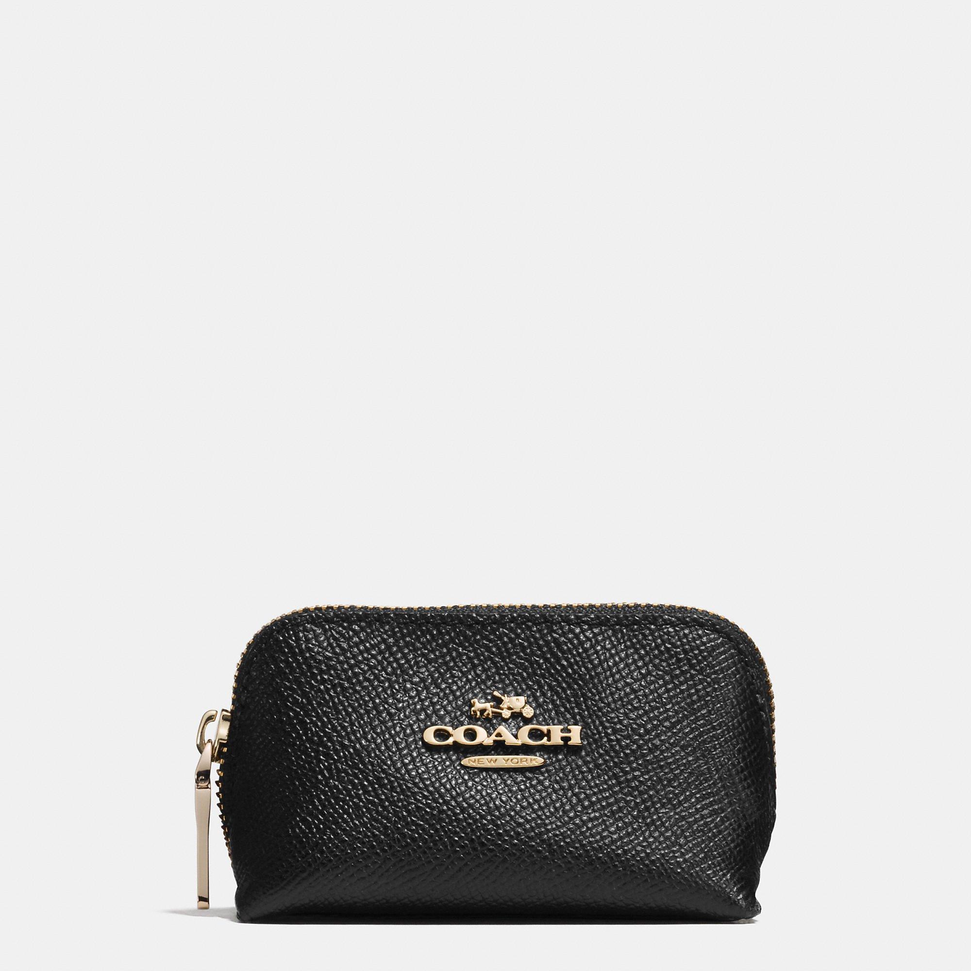 89ceb57d8fdaf ... spain coach crossgrain leather mini ruby crossbody bag black f34604  coach crossgrain mini bennett satchel crossbody sale ...