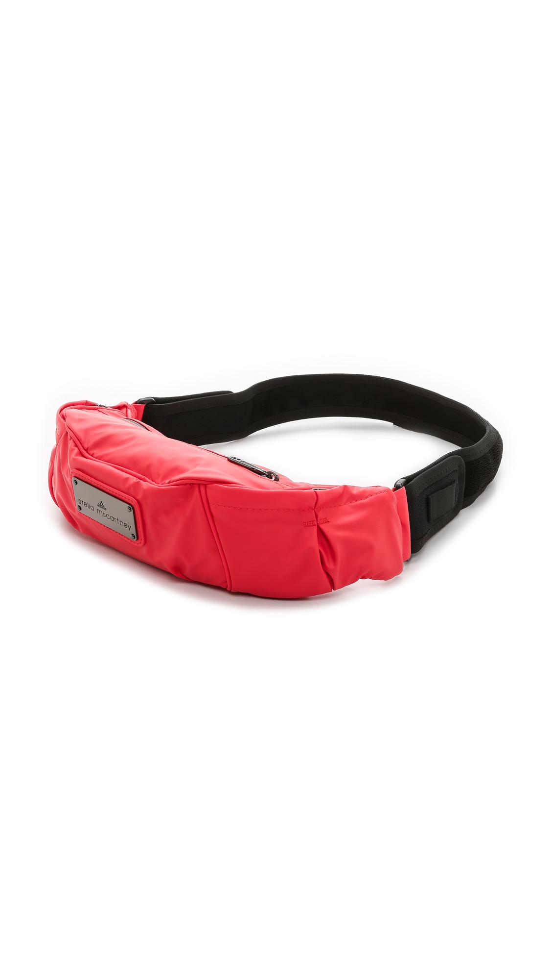 ca2dd00ed868 Adidas By Stella Mccartney Run Belt Bag