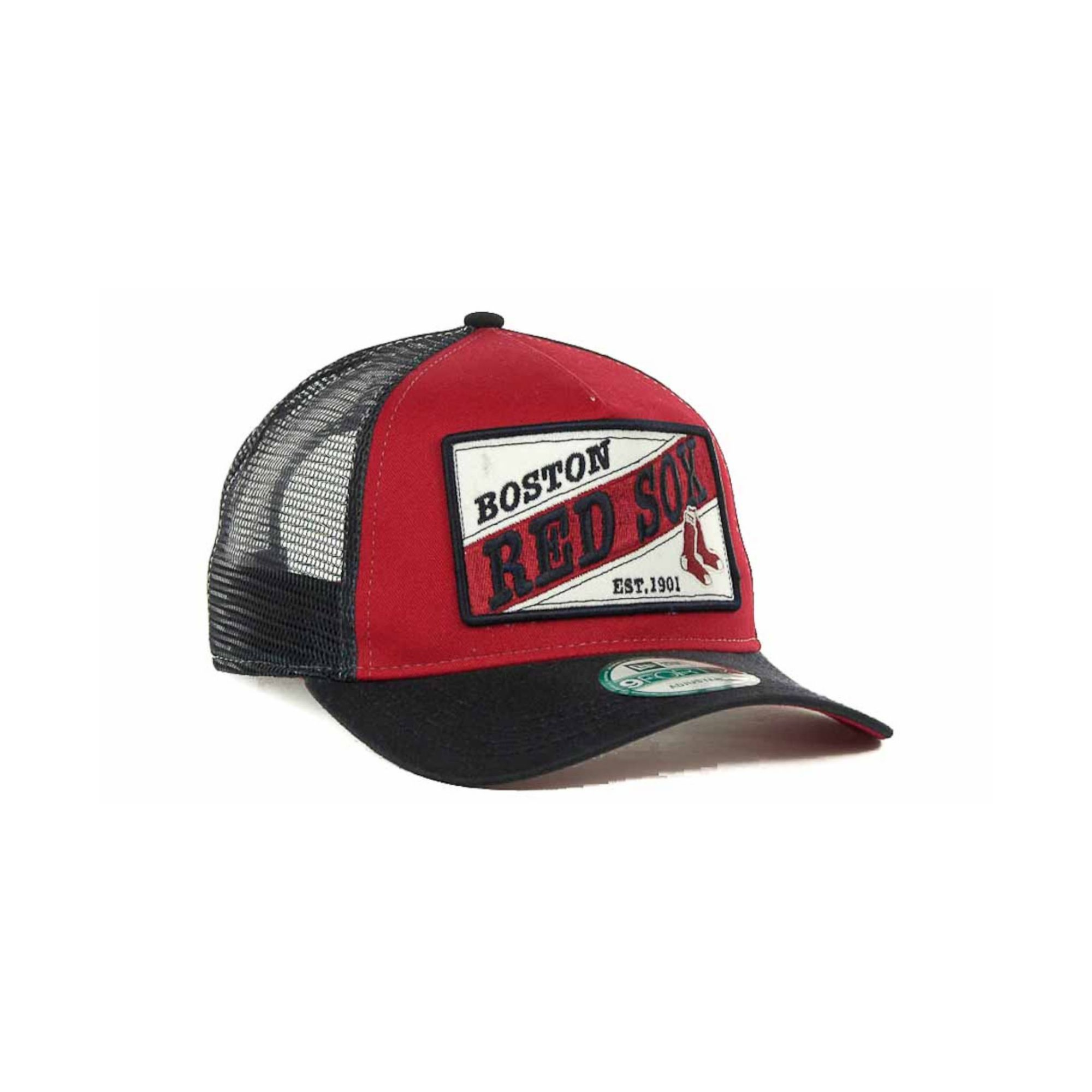 New Era Boston Red Sox 9forty