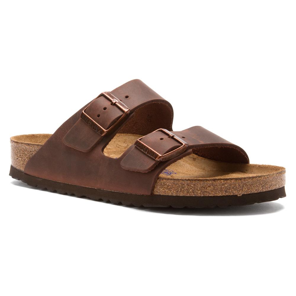 Lyst - Birkenstock Arizona Soft Footbed for Men