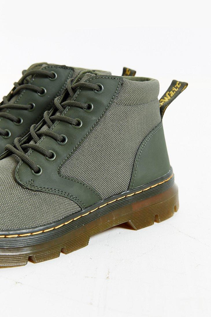 Dr Martens Bonny Chukka Boot In Green For Men Lyst