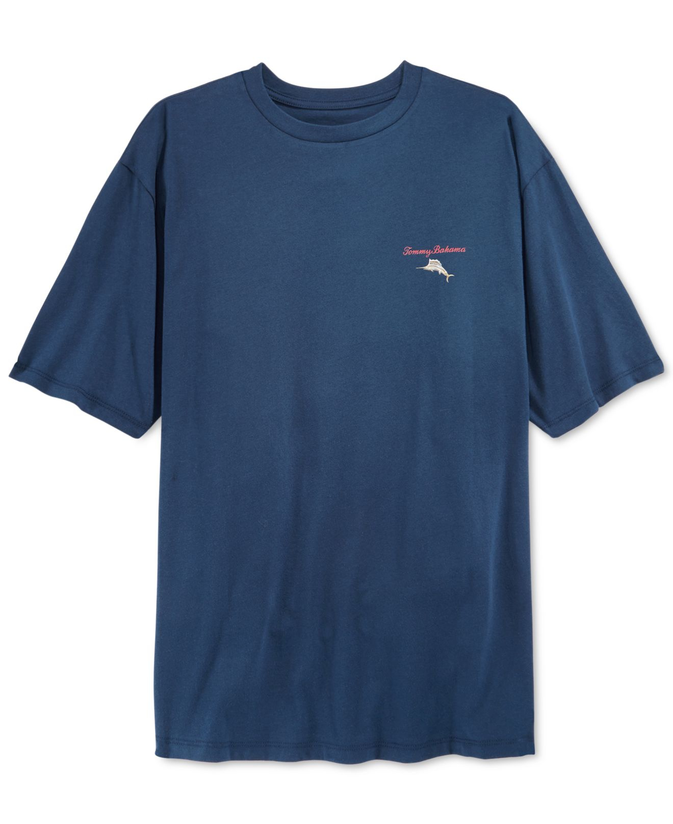 Tommy Bahama The Final Meltdown Graphic Print T Shirt In