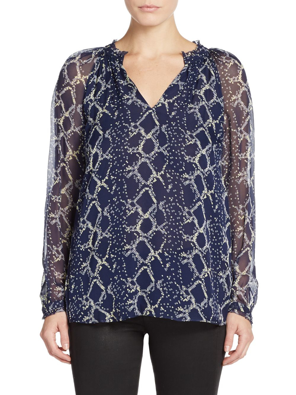 Shop silk blouse at rabbetedh.ga Free Shipping and Free Returns for Loyallists or Any Order Over $!