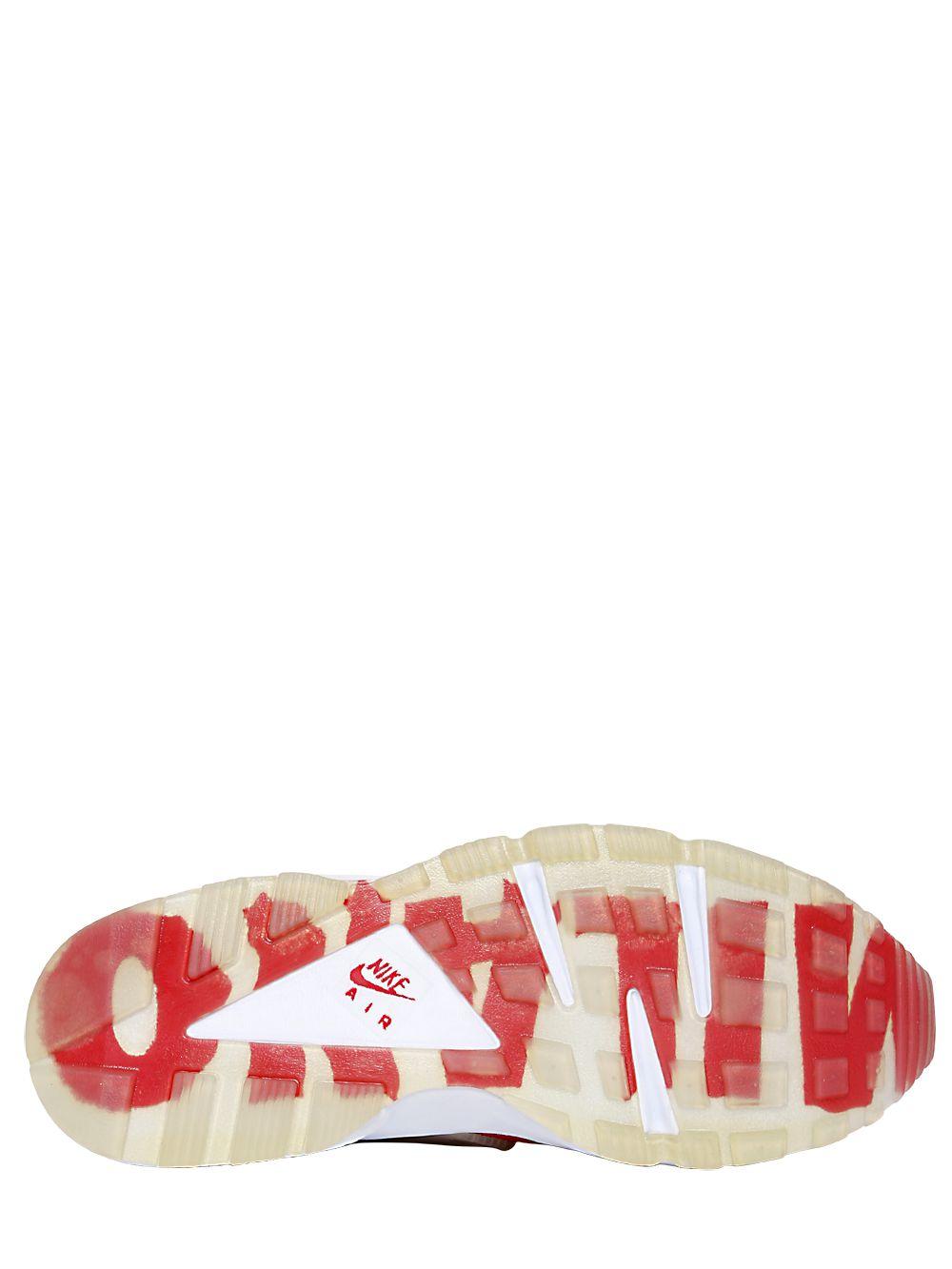 Air Huarache Run Prm Sneaker