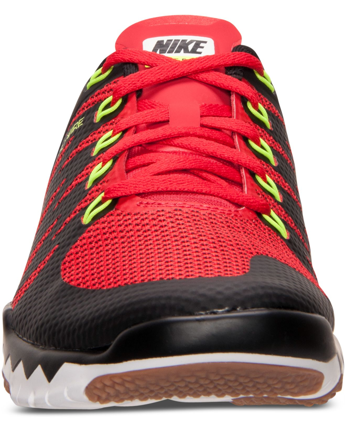 567ccd6c51fb ... low price lyst nike mens free trainer 5.0 v6 training sneakers from  finish f206c c9f42