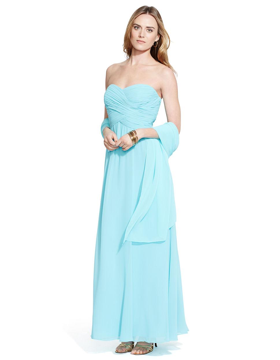 Beautiful Ralph Lauren Bridal Gowns Photo - All Wedding Dresses ...