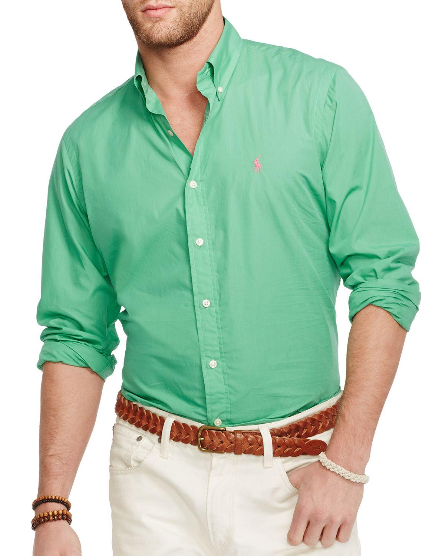 Forest green button down shirt greek t shirts - Green button ...