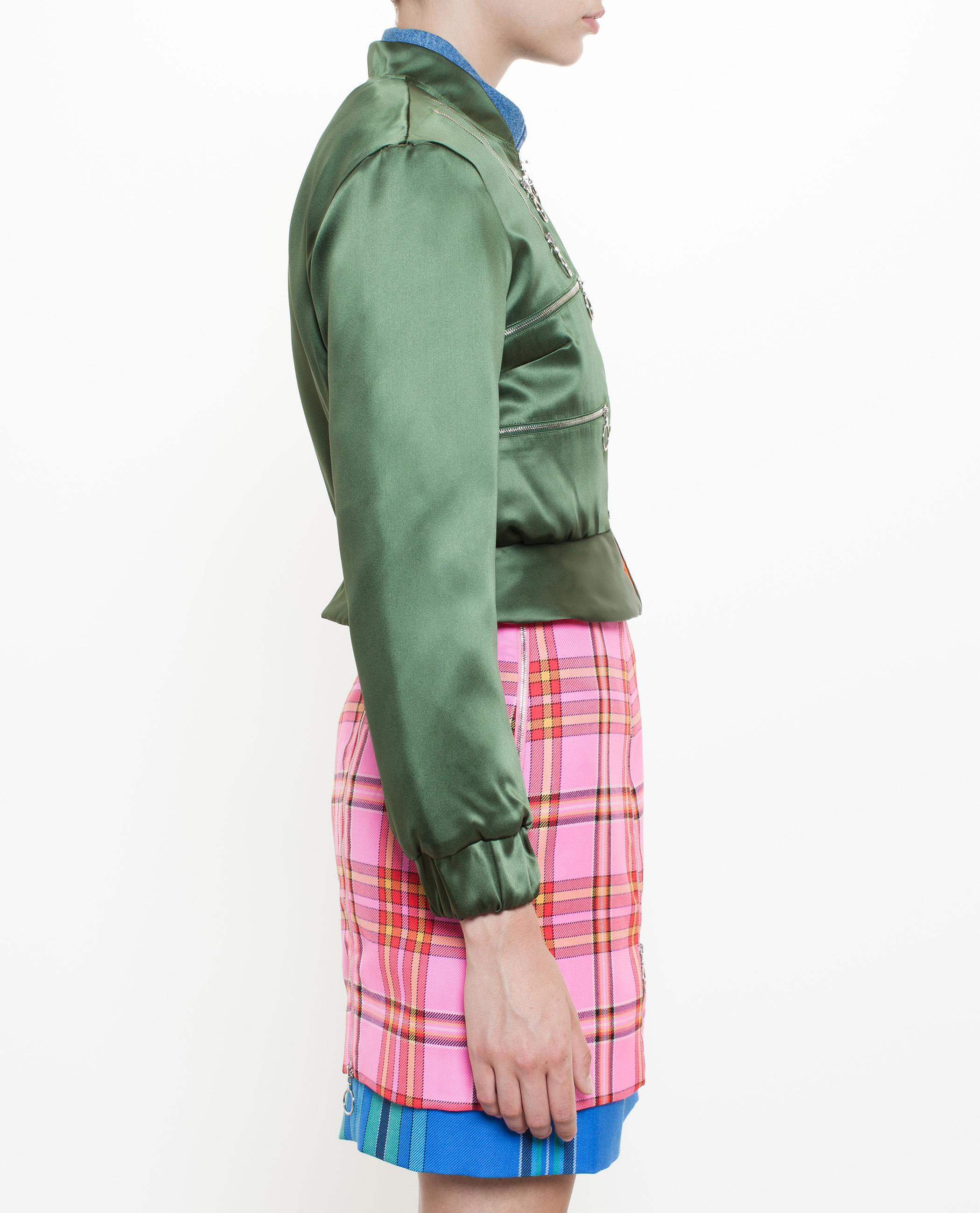 House design jacket - Gallery