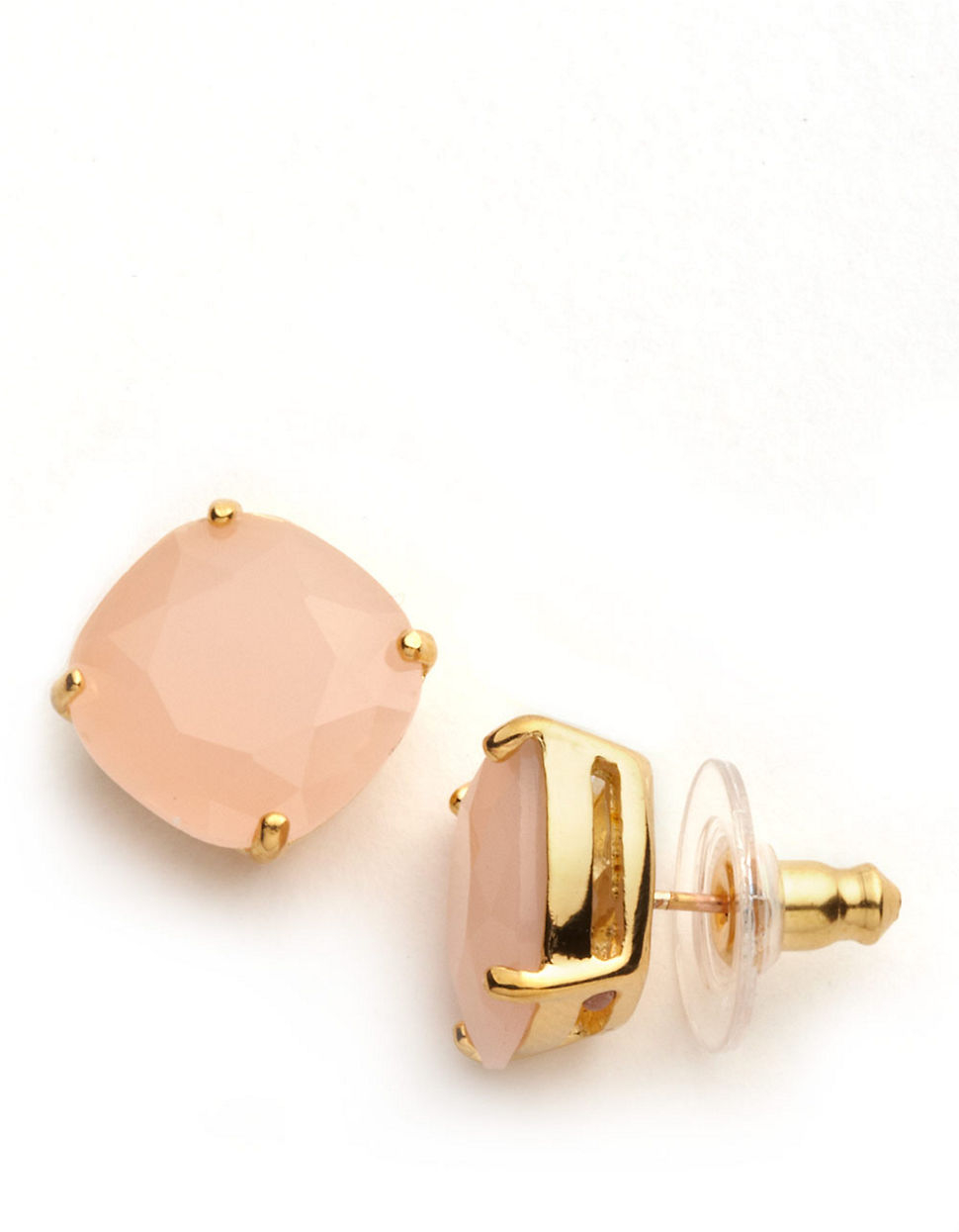 Kate Spade Pink Earrings Choice Image - Jewelry Design Examples