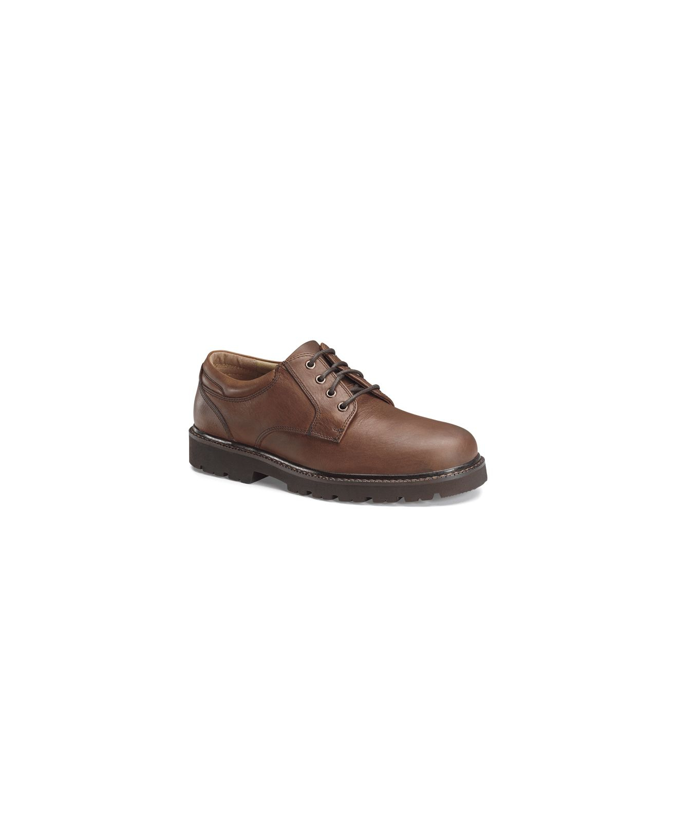 Dockers Shoes Shelter Stain Defender Plain Toe Oxfords