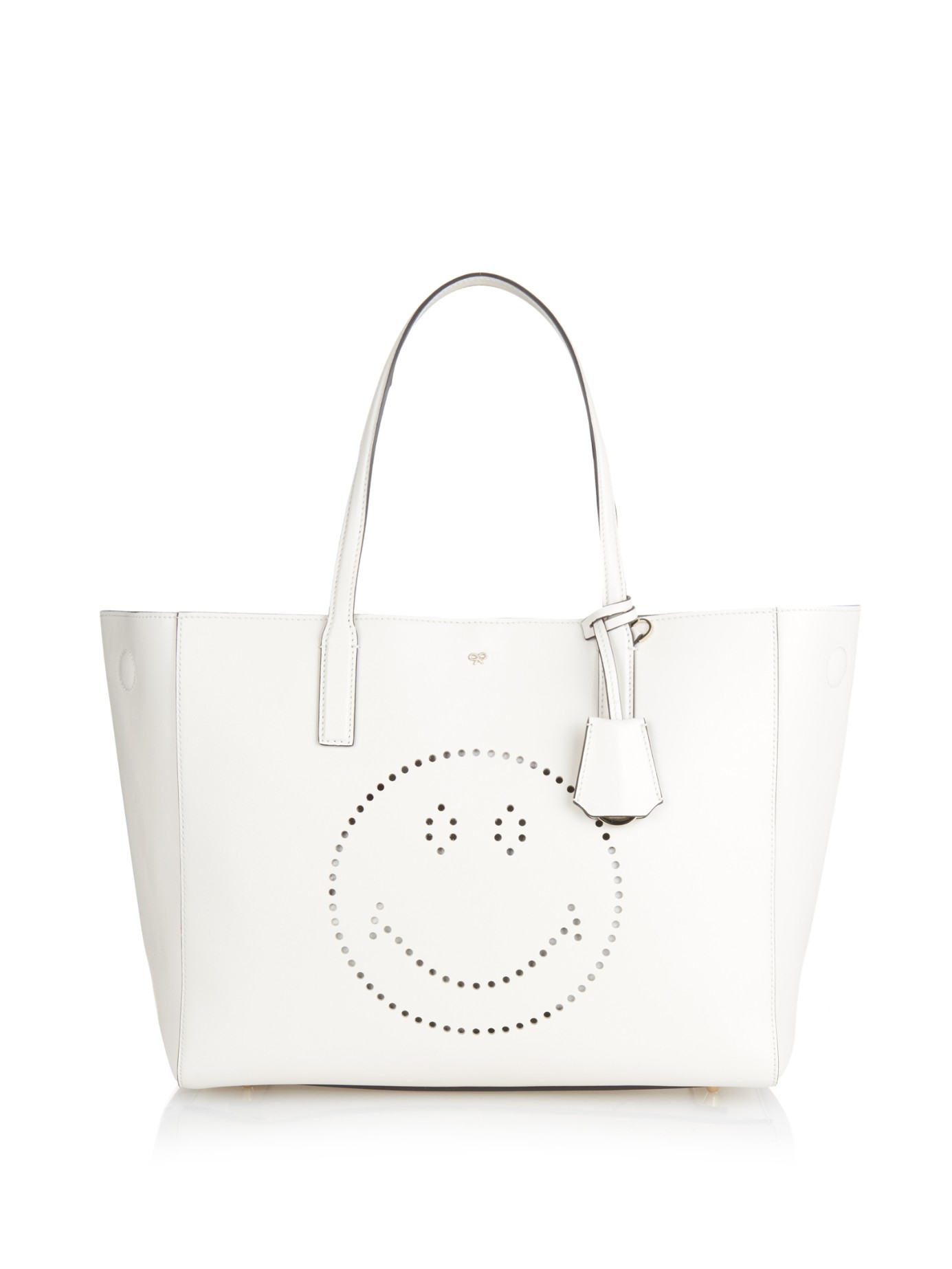 42b62a1c0fc3 Gallery. Previously sold at  MATCHESFASHION.COM · Women s Anya Hindmarch  Ebury Women s Reversible Bags ...