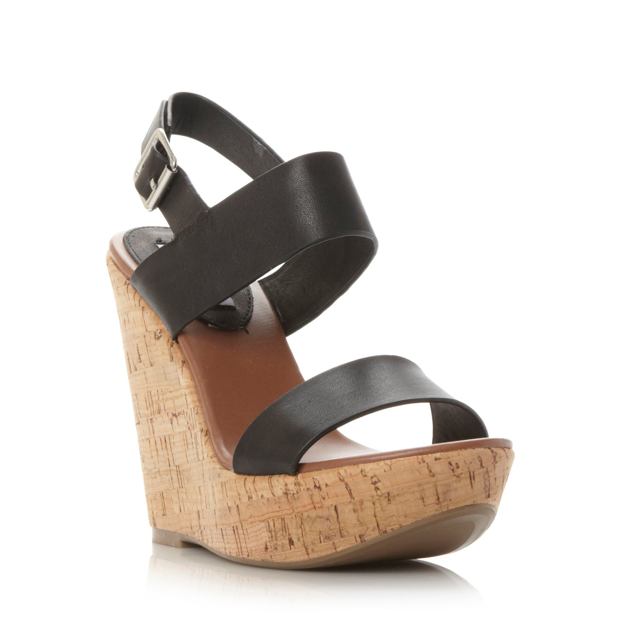 Black Shoes For Women Wide Fit