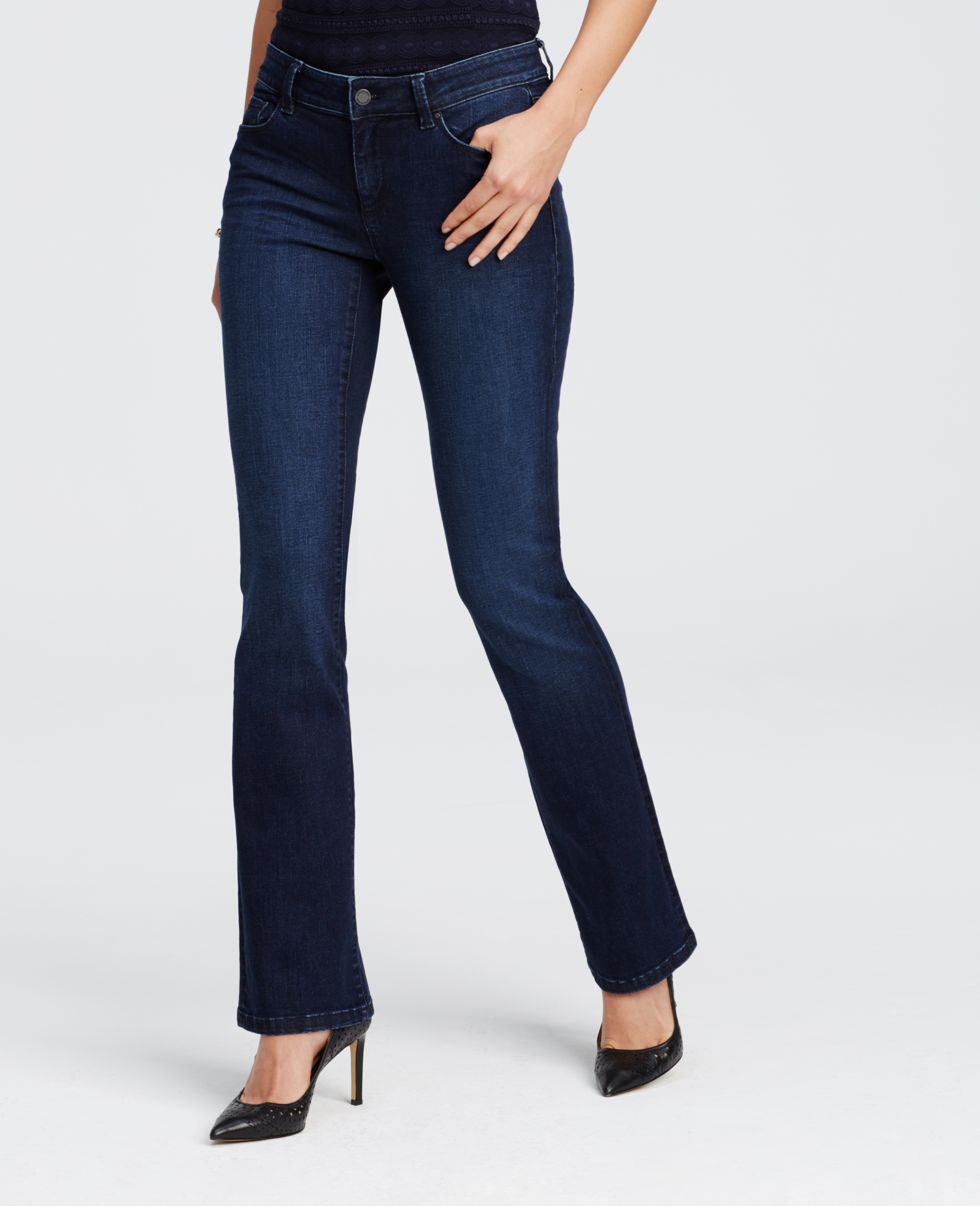 Best bootcut jeans for petites 2015