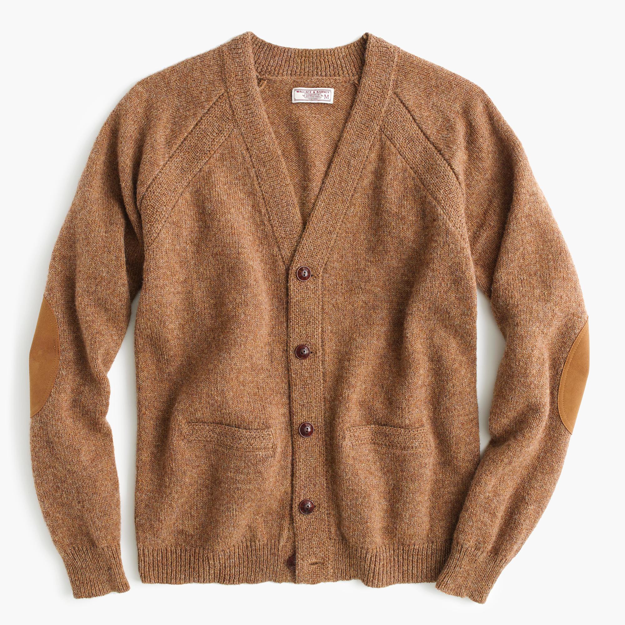 Tom Brown Sweater