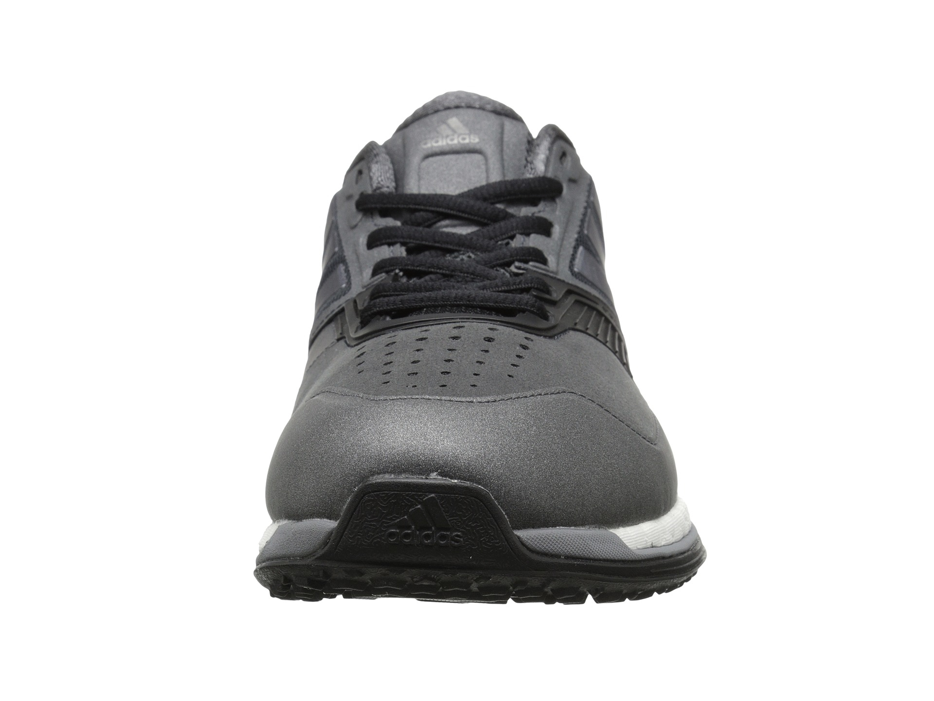 low priced 47712 3d0a7 Lyst - Adidas Originals Crazytrain Boost in Gray for Men