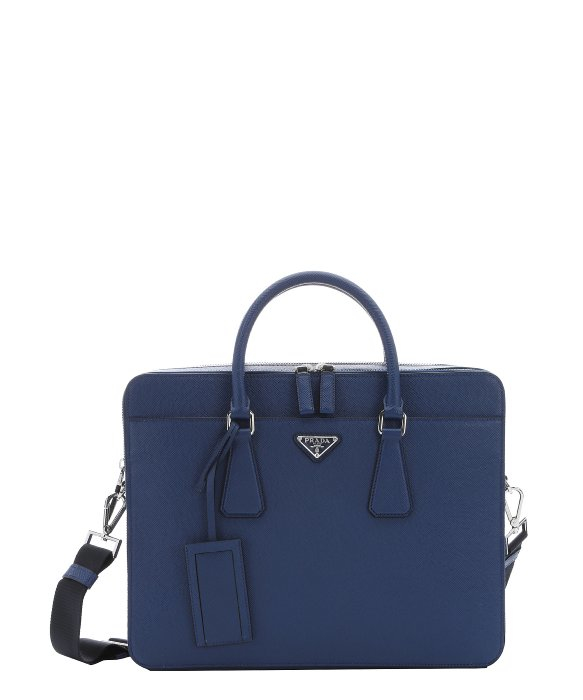 prada dark brown leather handbag - prada blue, cheap fake prada handbags