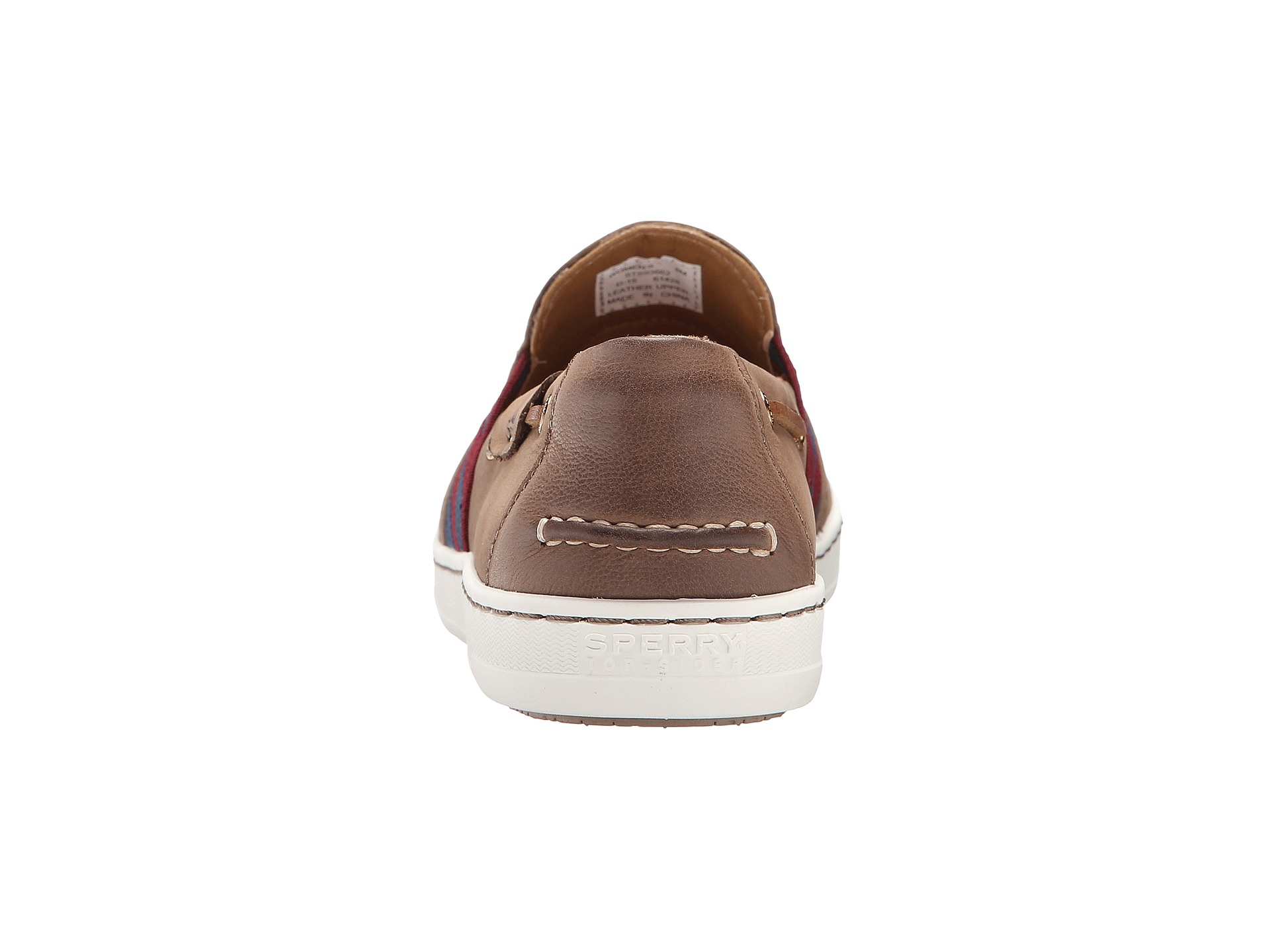 harbor view women Sperry - harbor view slip-on sneaker is now 45% off free shipping on orders over $100.