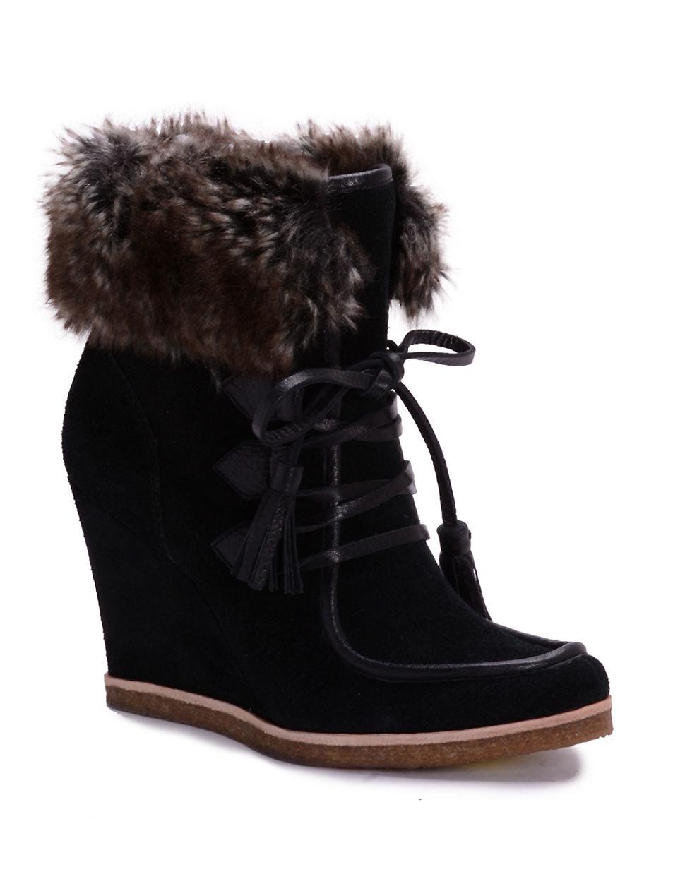 Women's Suede Boots   Debenhams