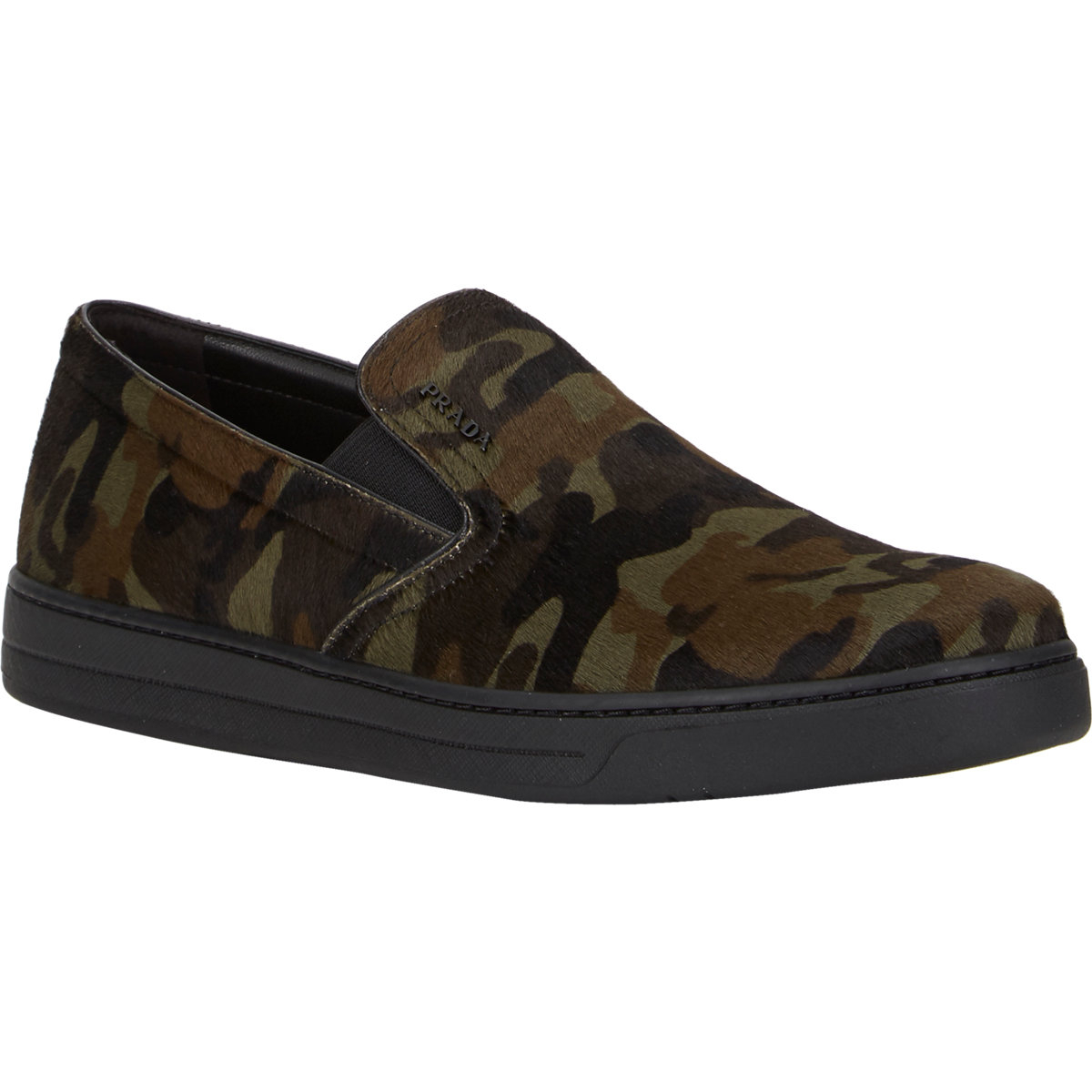 deals sale online free shipping shop offer Prada Sport Camo Slip-On Sneakers pictures cheap online visit sale online outlet get authentic qsZ9OBSnTN
