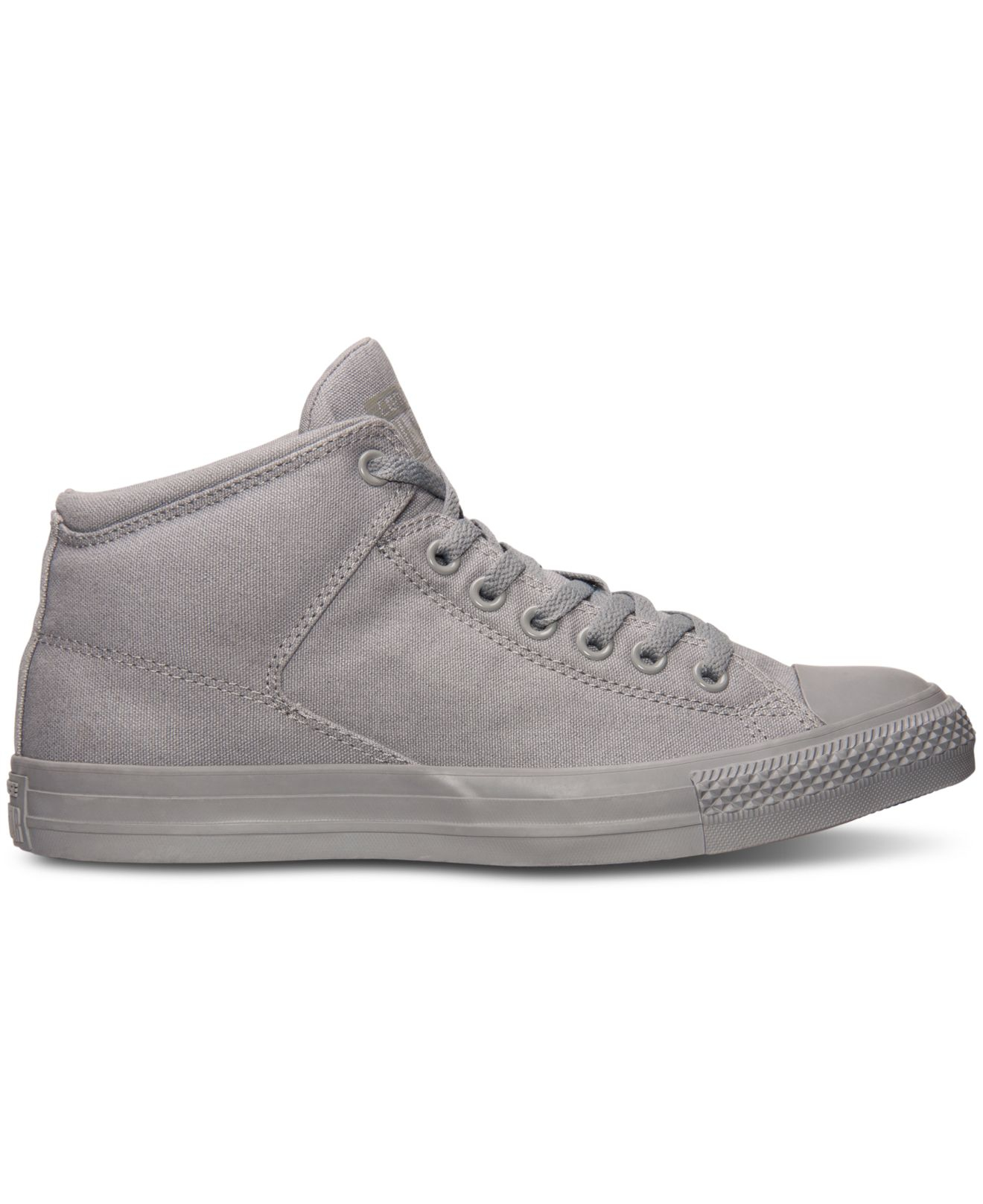 ba288aff4c4e86 Lyst - Converse Men s Chuck Taylor High Street Ox Casual Sneakers ...