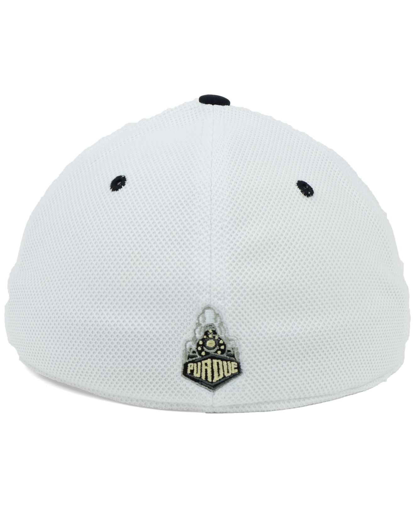 97fd43ad920 Lyst - Nike Purdue Boilermakers Ncaa Conference Swf Cap in White for Men