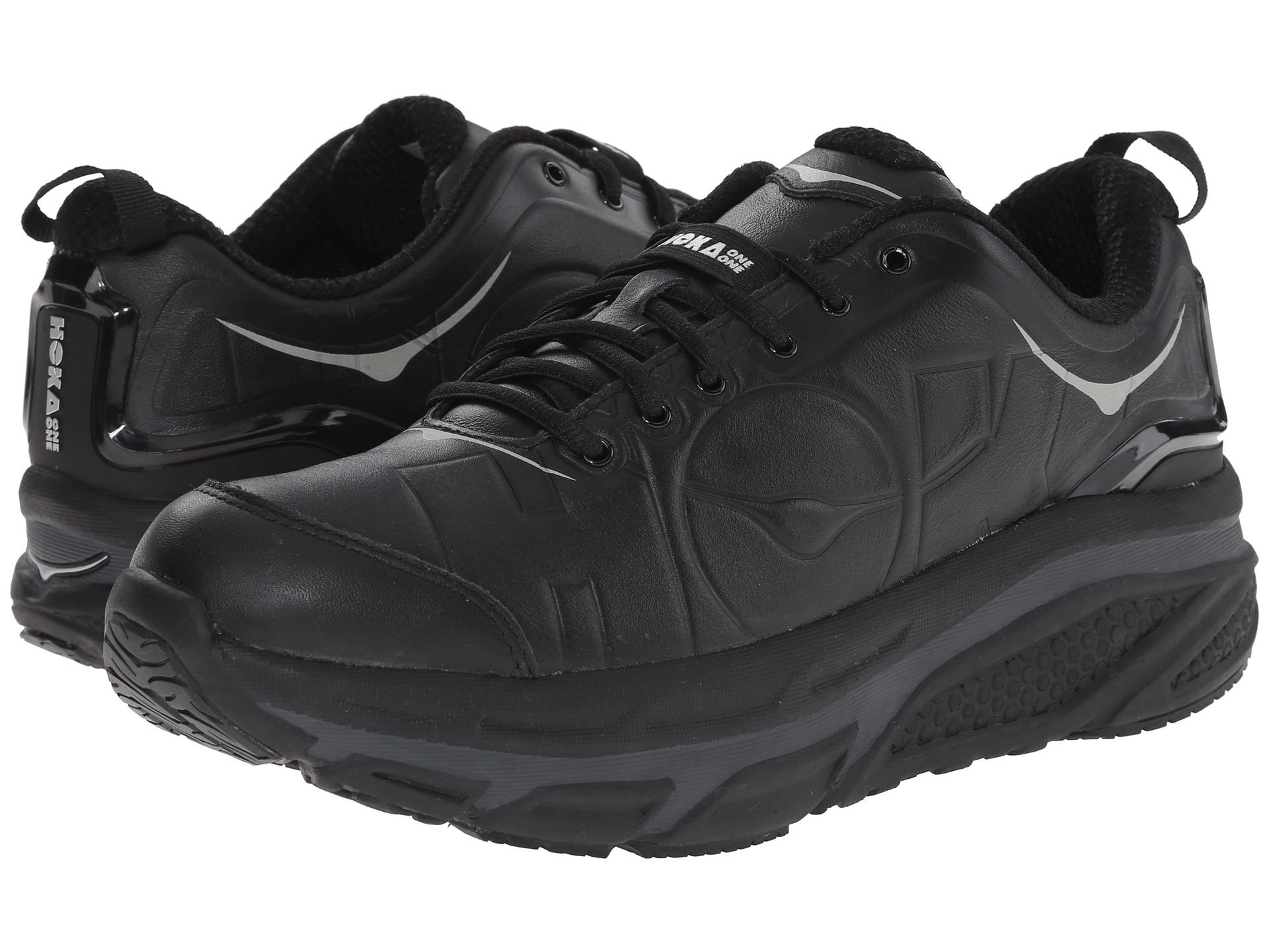 Valor Ltr Shoes Review
