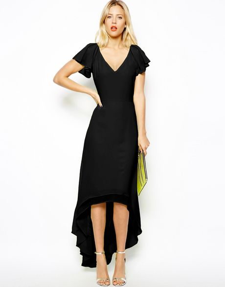 Tall maxi dress Maxi Dresses With Sleeves For Weddings with Sleeves ...