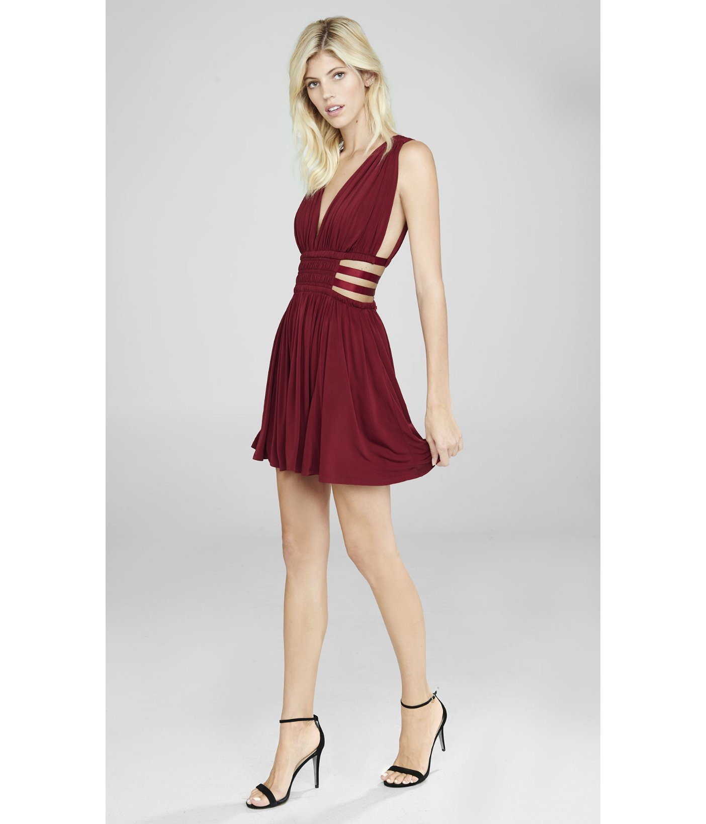 Dress Express - Dress Foto and Picture