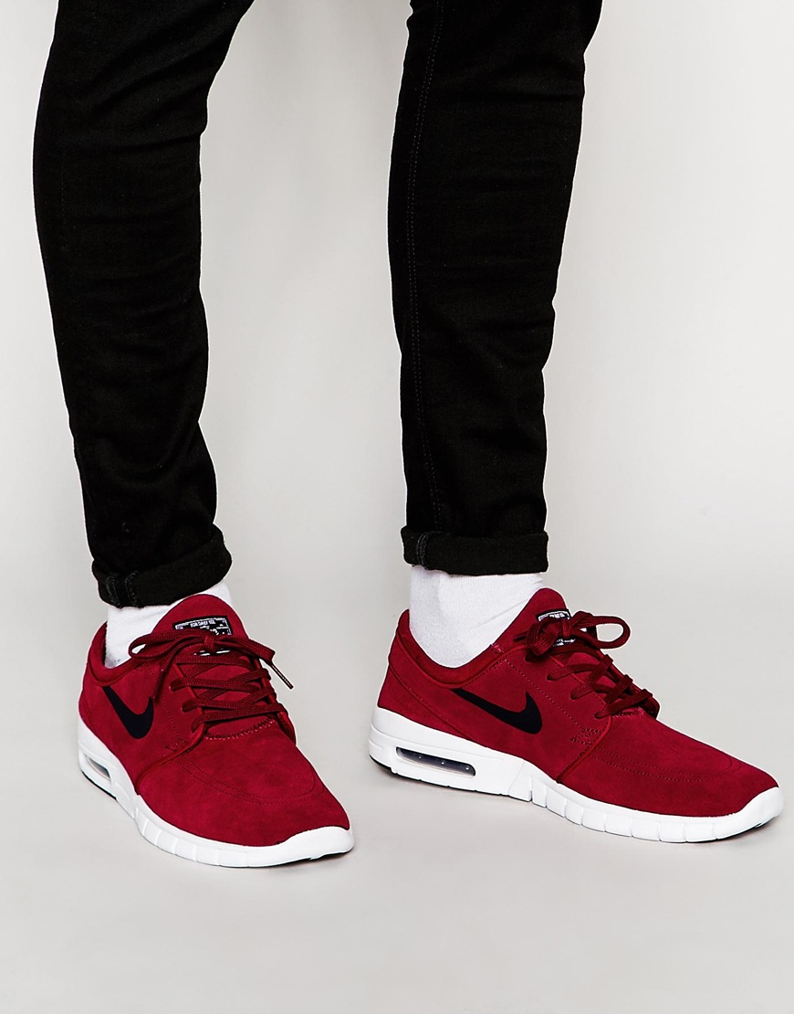 Nike Stefan Janoski Max 0