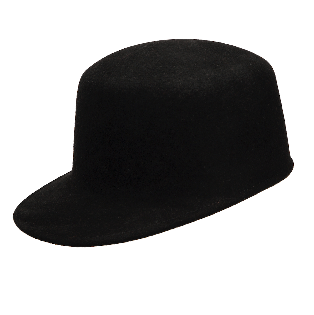 bex rox cool cap hat in black lyst