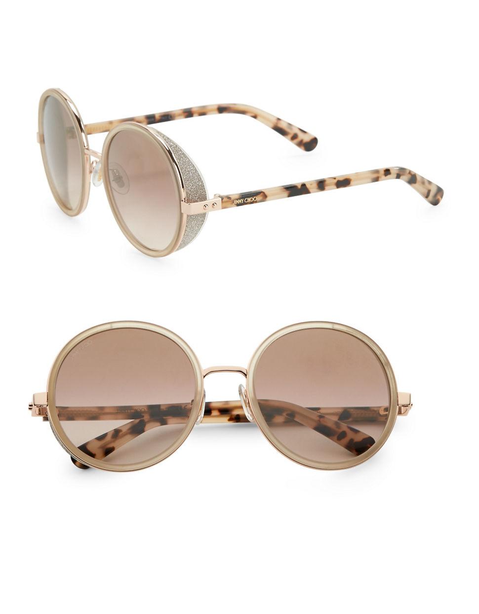 c16a4ecc9b8 Jimmy Choo Andie Round Sunglasses « Heritage Malta