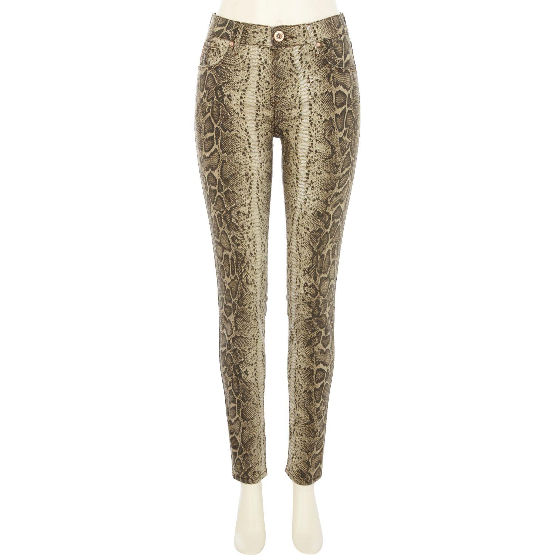 River Island Amelie Superskinny Jeans