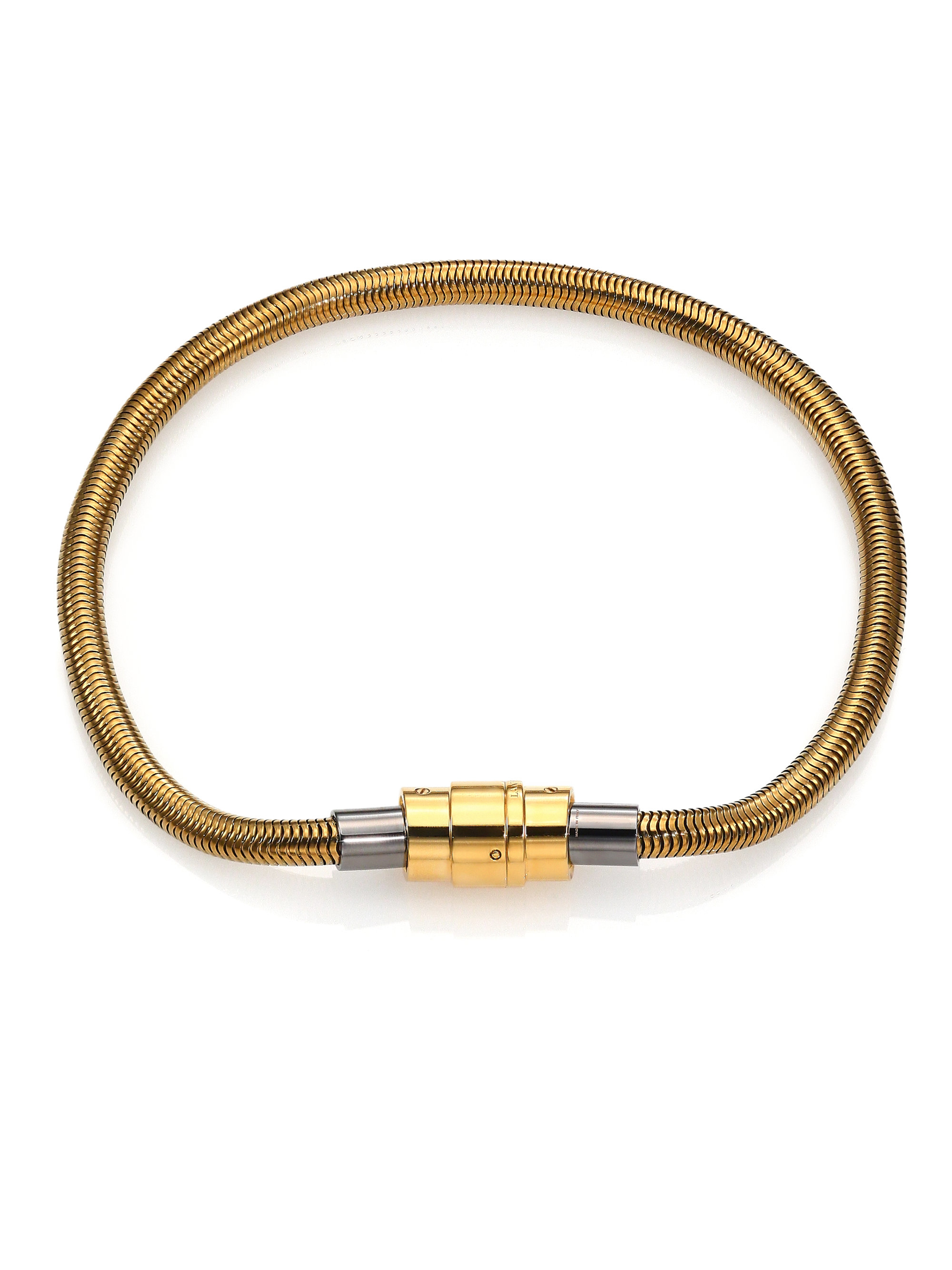 for pure gold gallery the l necklace band