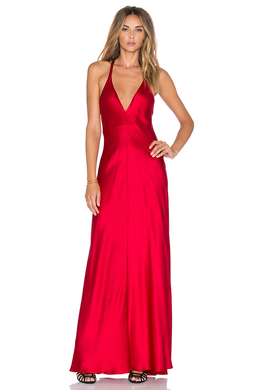 Revolve evening dresses