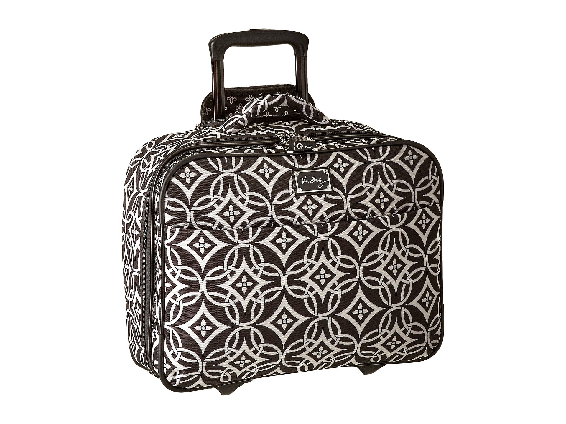 Gallery. Previously sold at  Zappos · Women s Vera Bradley Weekender ... 1505c108845e7