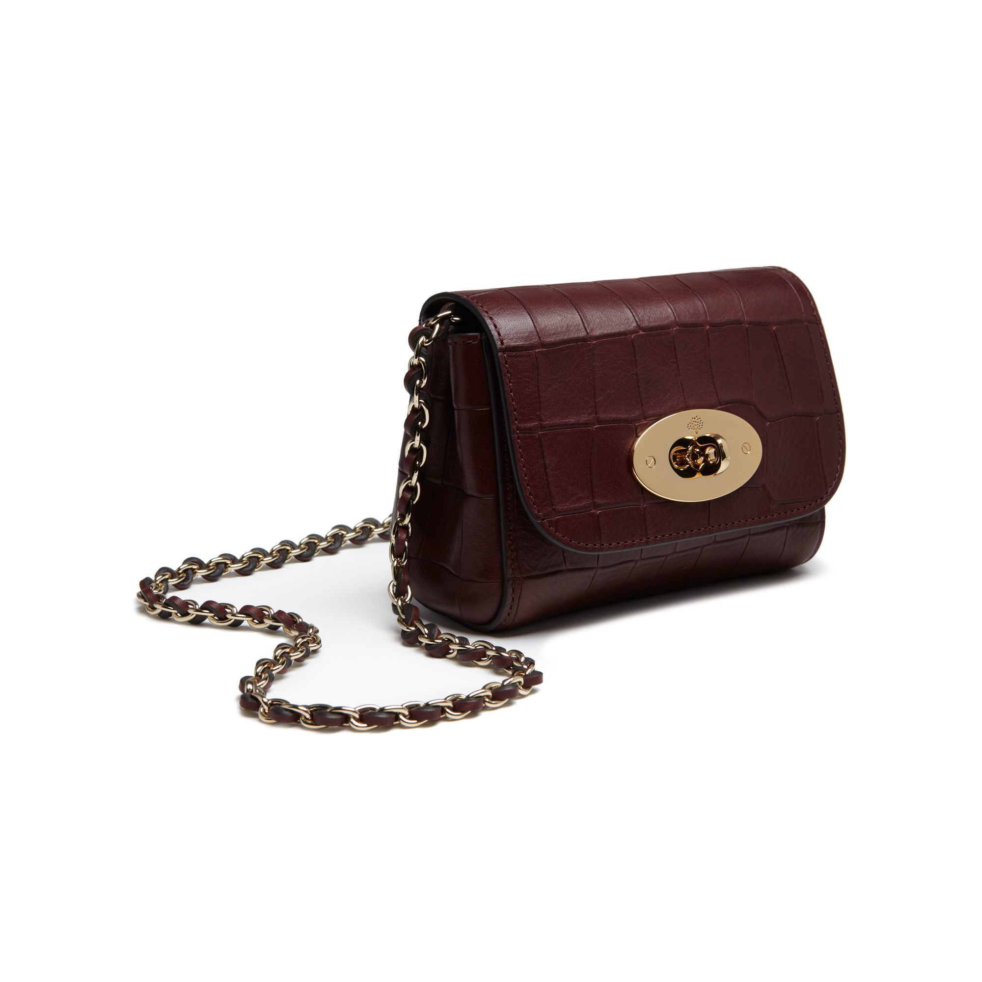 09a5131034c0 ... coupon code for mulberry mini lily lyst 88aaa b4e49