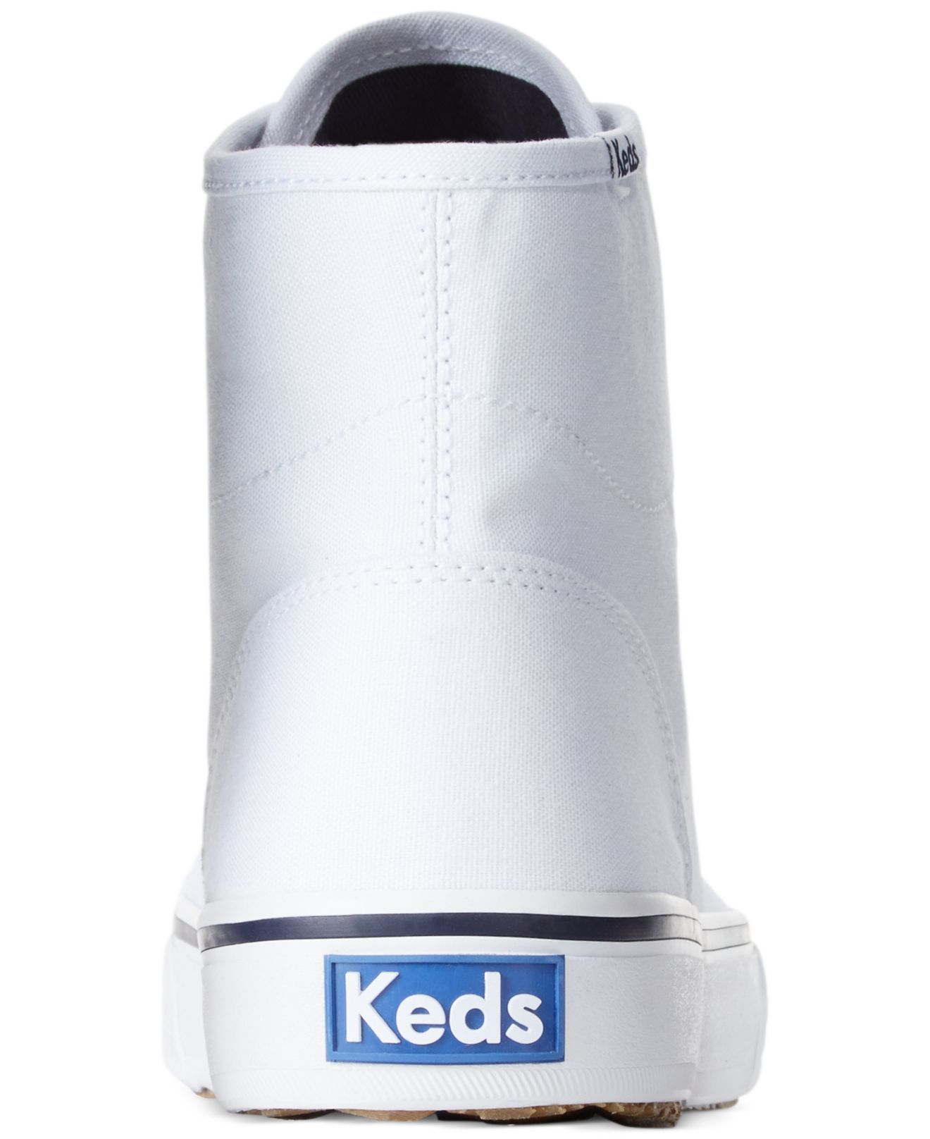 keds double up hi top sneakers