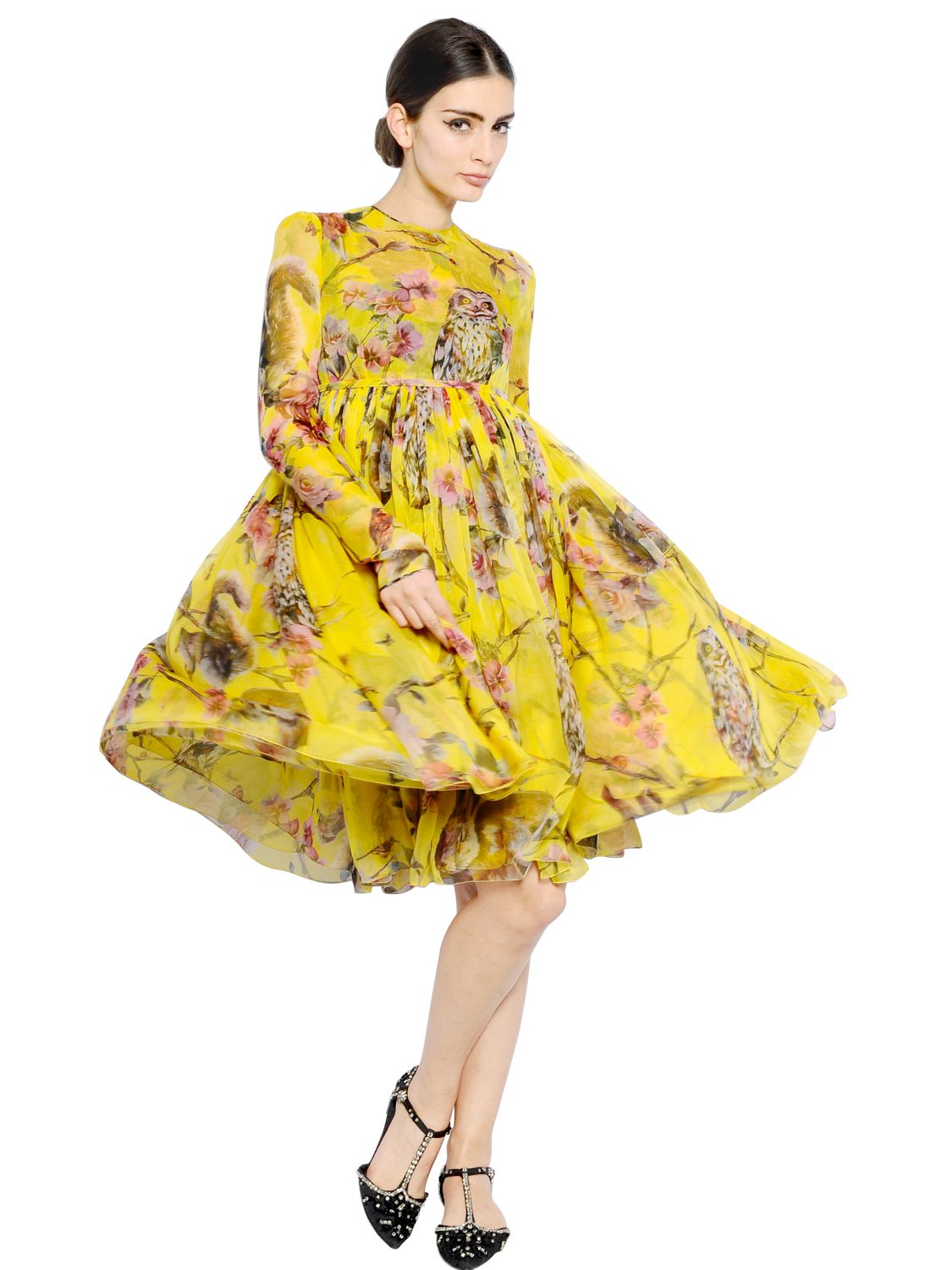 86b83b51ee dolce-gabbana-yellow-floral-printed-silk-chiffon-dress -product-1-20565627-2-516118117-normal.jpeg