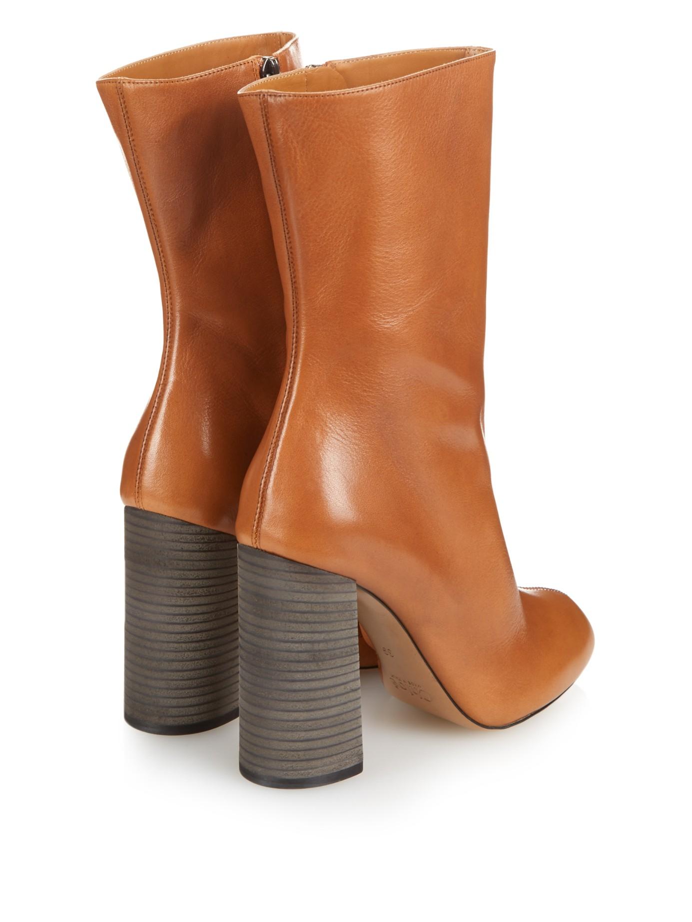 Chloé Harper Mid-Calf Boots clearance shopping online cheap excellent buy cheap 2014 nicekicks online get to buy lqGNNv62Jp