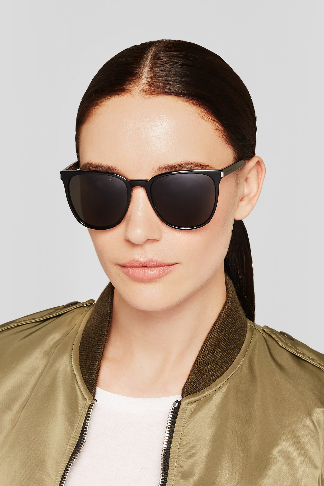 Saint Laurent Cat eye sunglasses dlzBP