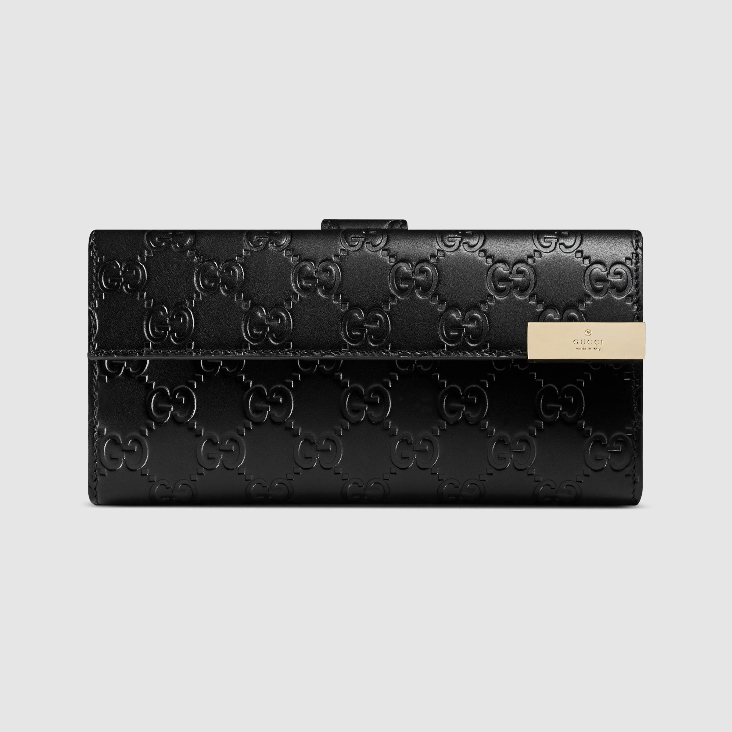 75a593dd3607 Gucci Signature Continental Wallet Reddit | Stanford Center for ...