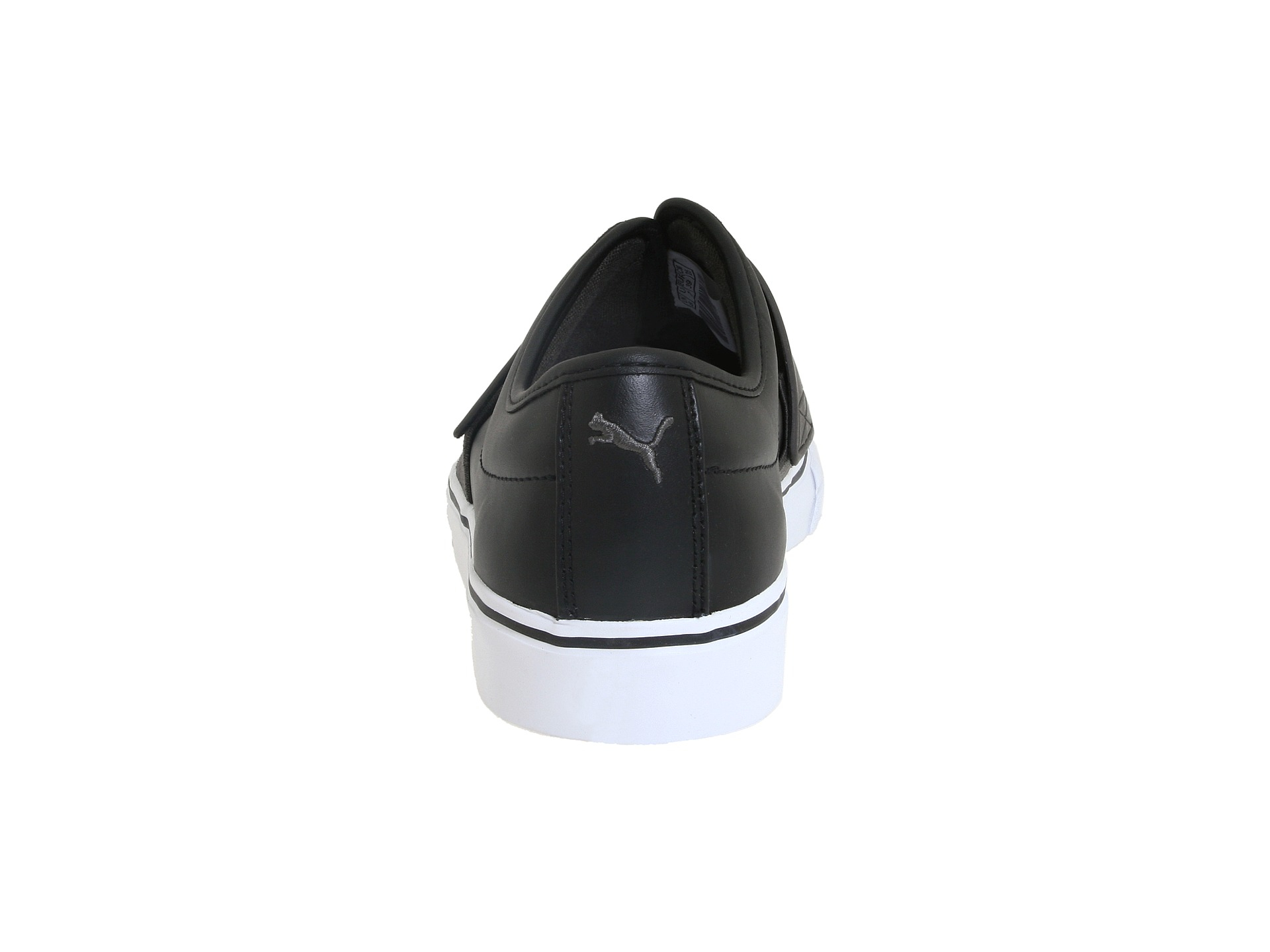 Lyst - PUMA El Rey Cross Perf L in Black for Men b8a8fc046