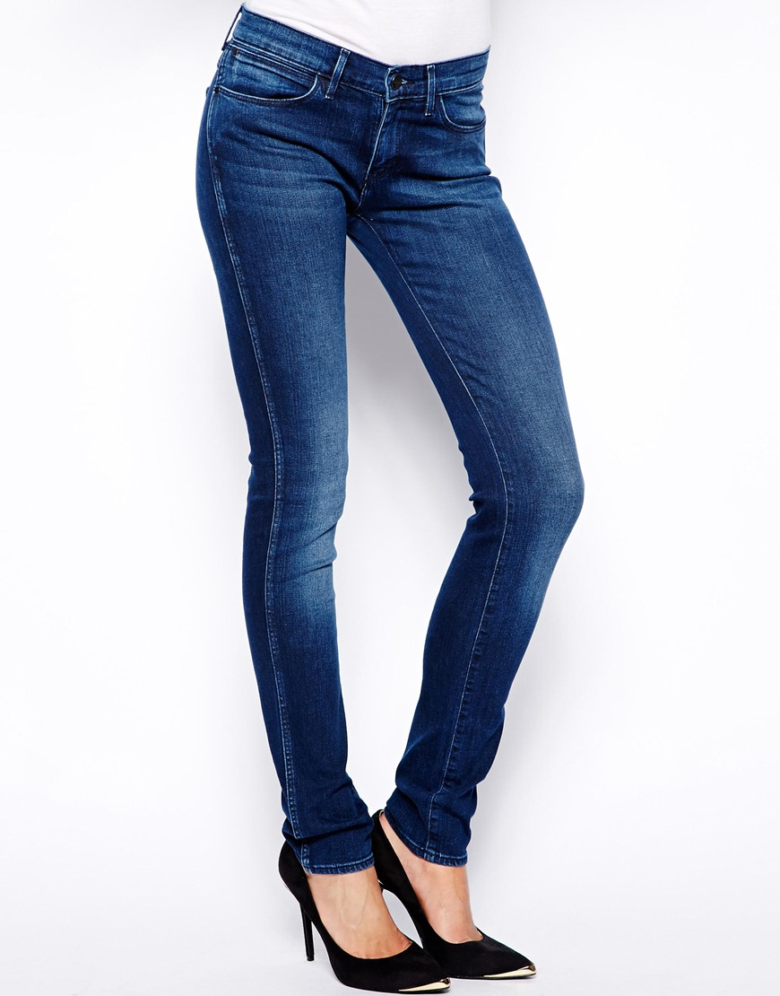 Womens Corynn Skinny Jeans Wrangler M9Tmx