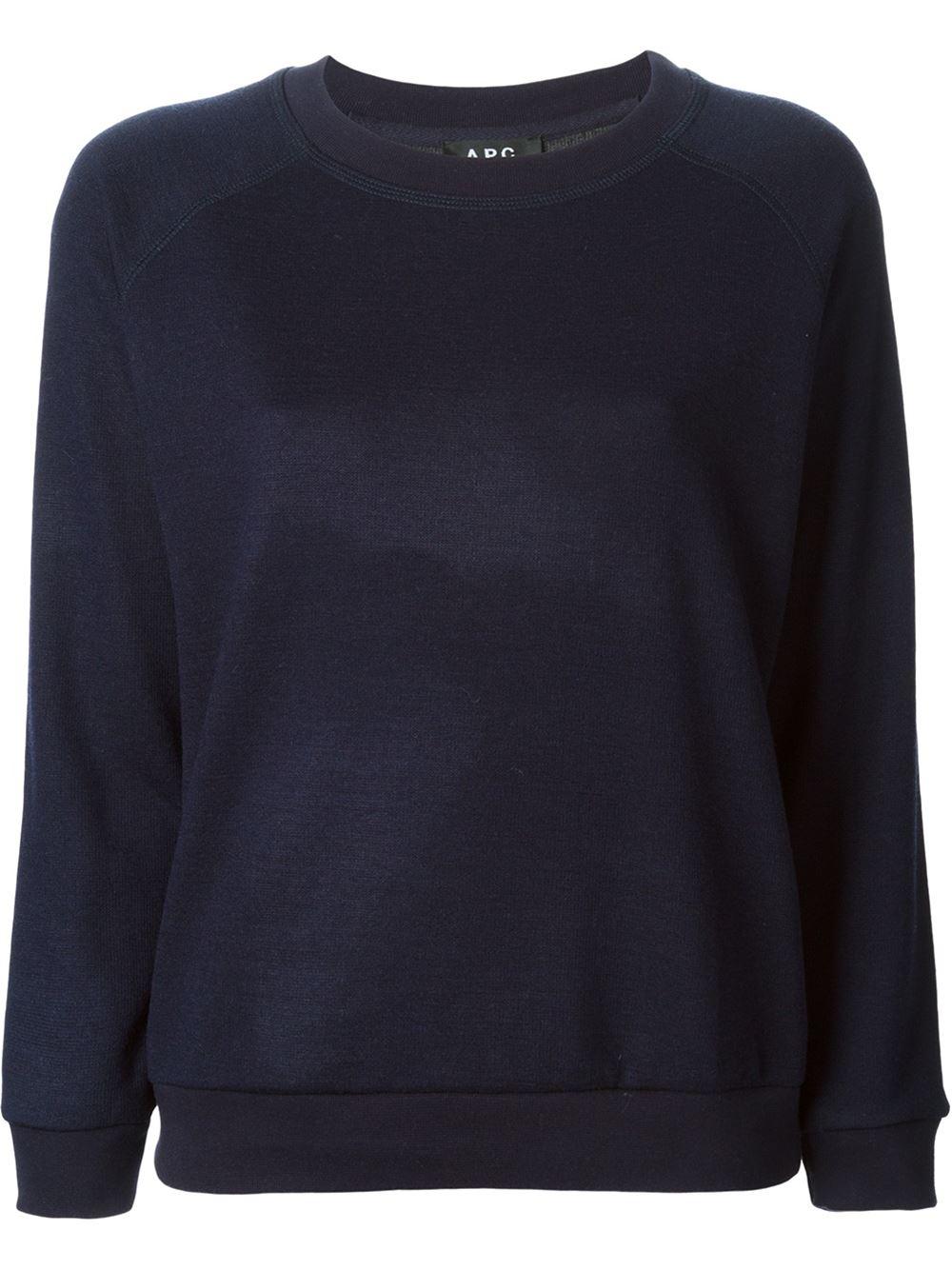Ucla Sweaters
