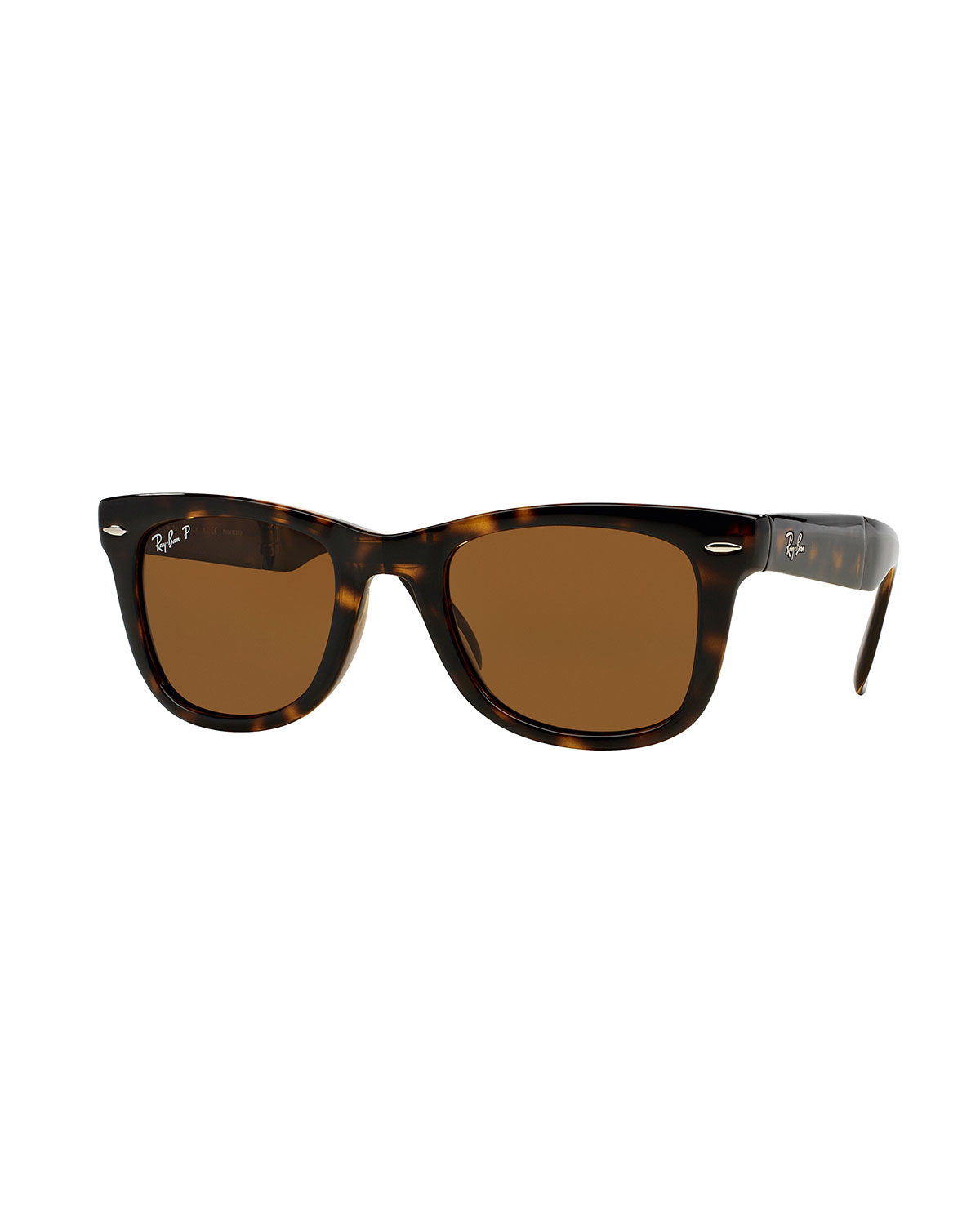 fe0463b740 Ray Ban Wayfarer For Men Polarized « Heritage Malta