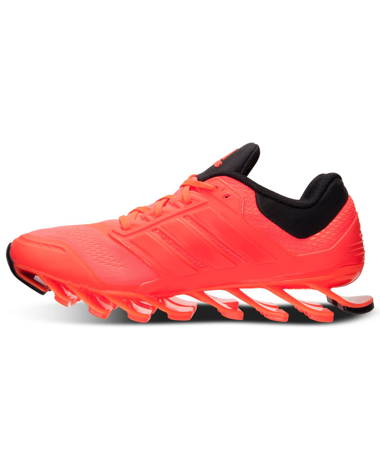 adidas springblade drive 2.0 mens running shoes nz