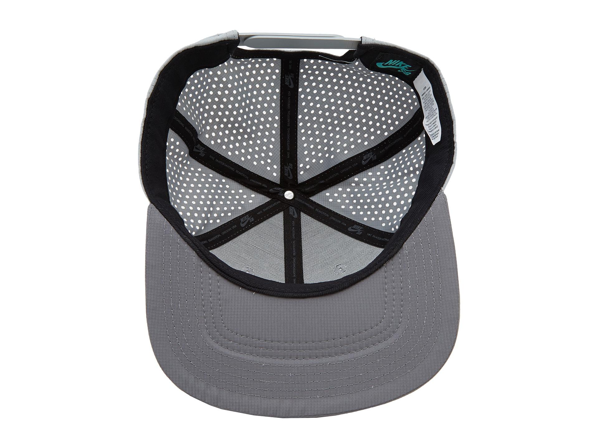 ea6dcbddaf7 Lyst - Nike Performance Trucker Hat in Gray for Men